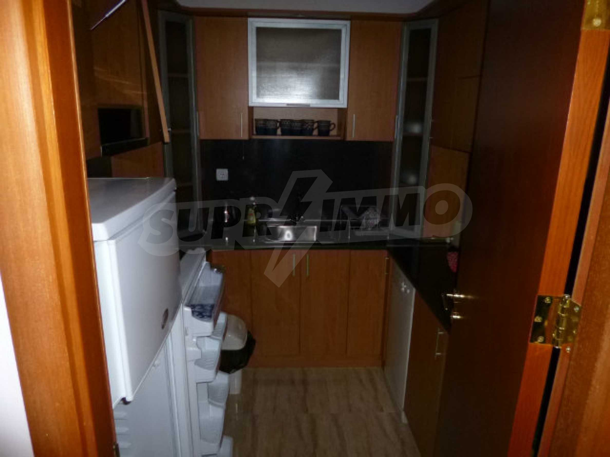 Cozy two-bedroom apartment in apart-hotel Monastery 3 in Pamporovo 7