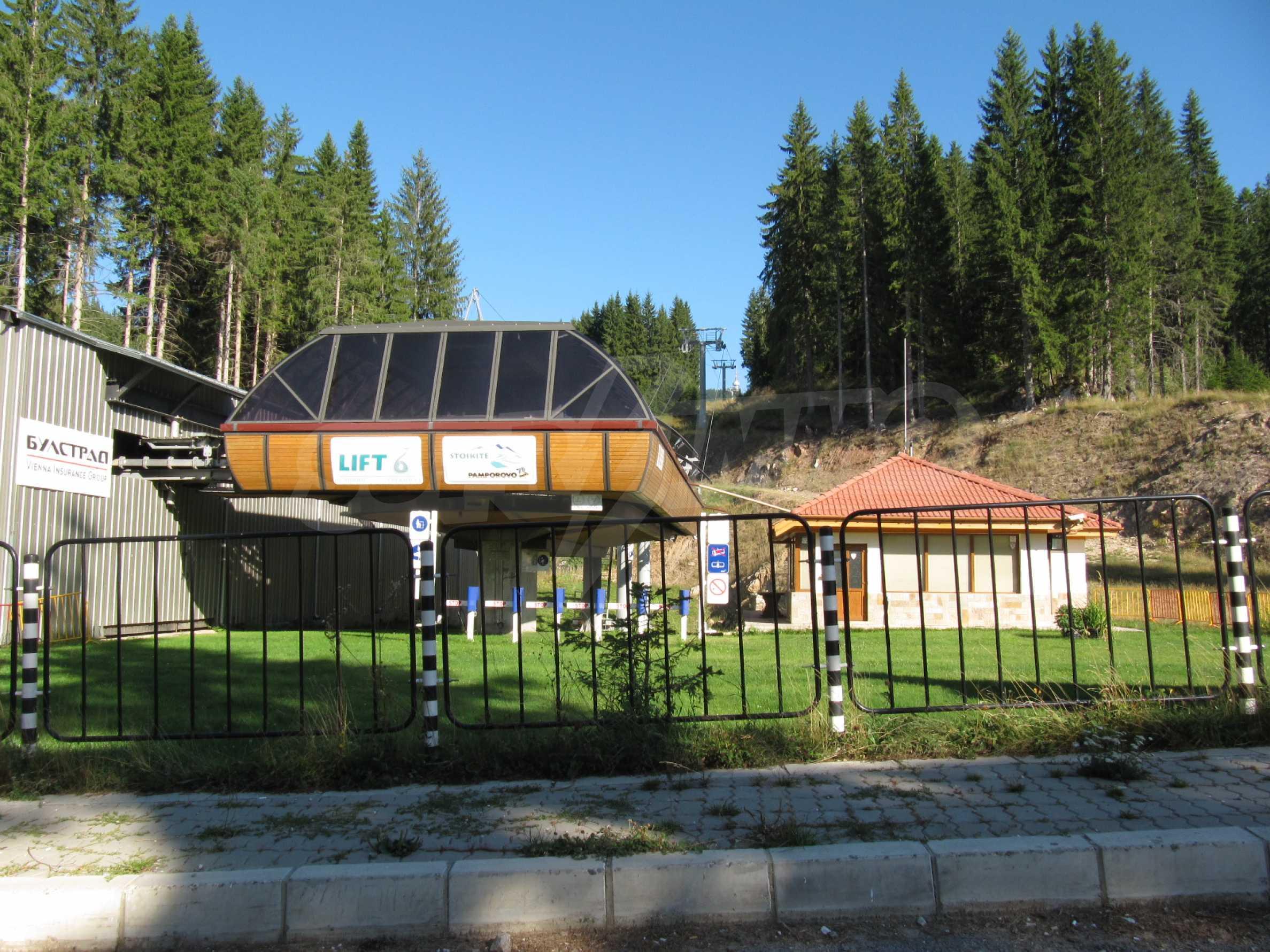 Уютная квартира в горнолыжном курорте Пампорово 16