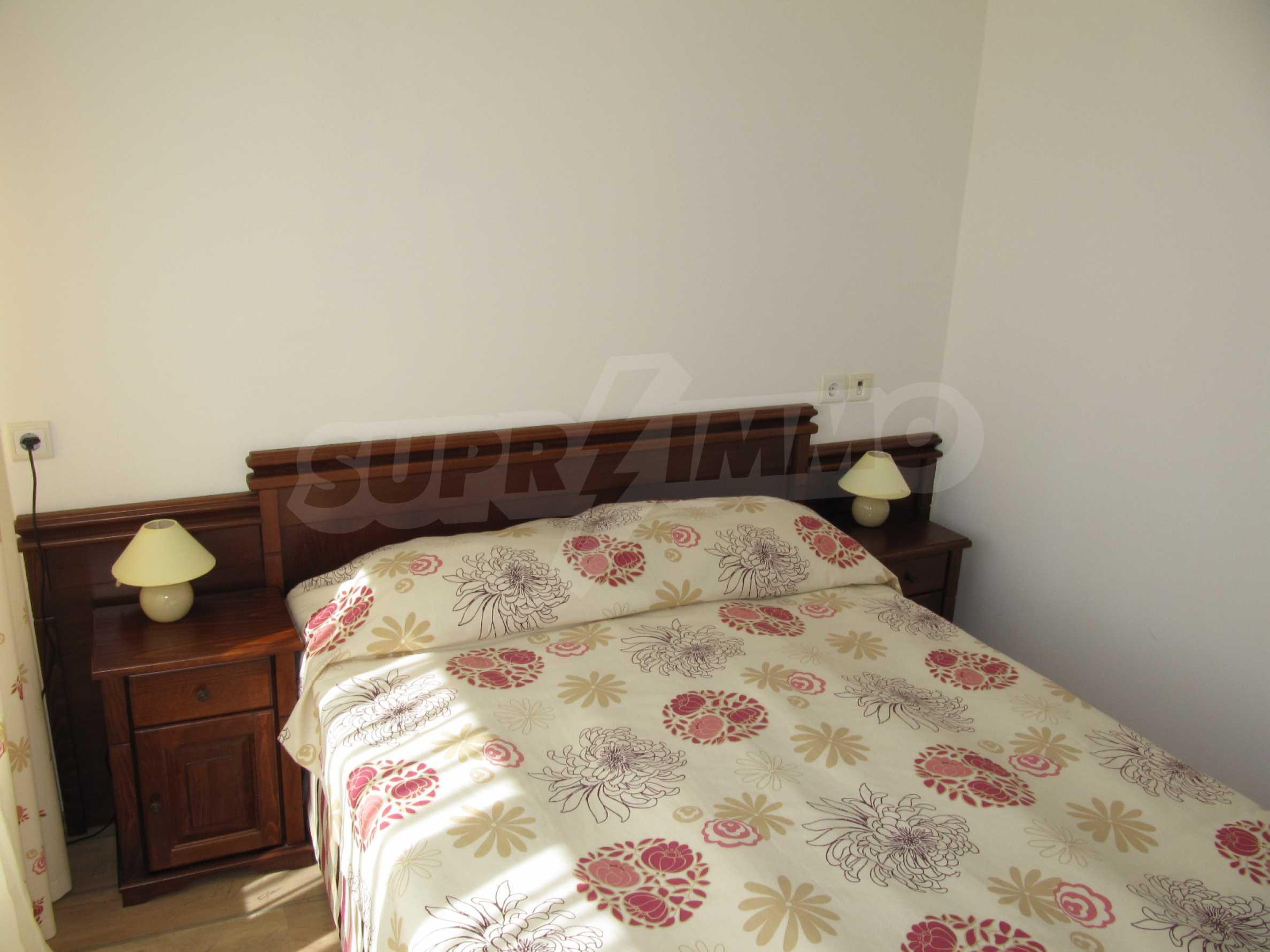 Уютная квартира в горнолыжном курорте Пампорово 6