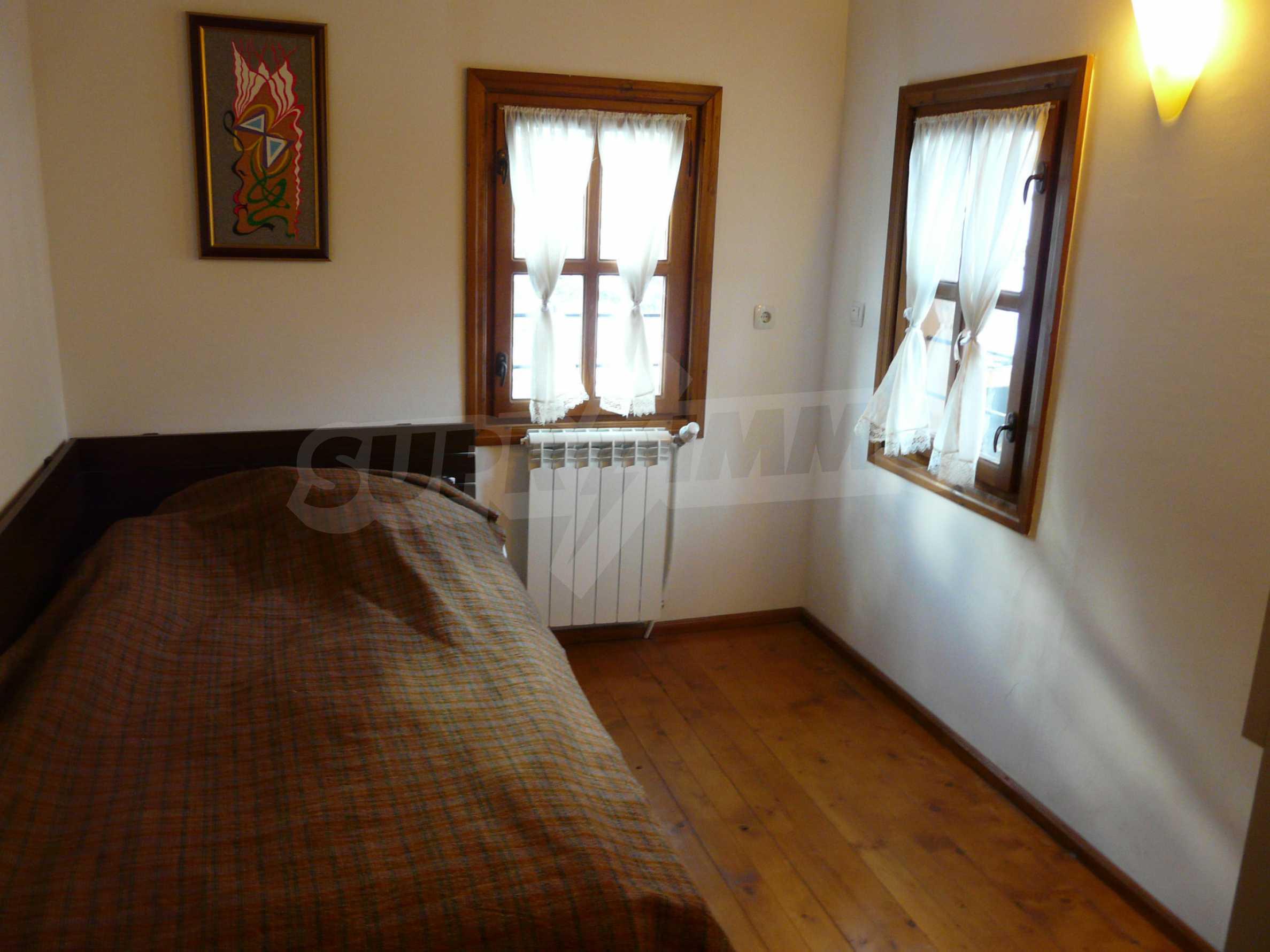 Renoviertes, möbliertes Rhodopenhaus in der Nähe von Pamporovo und Smolyan 20