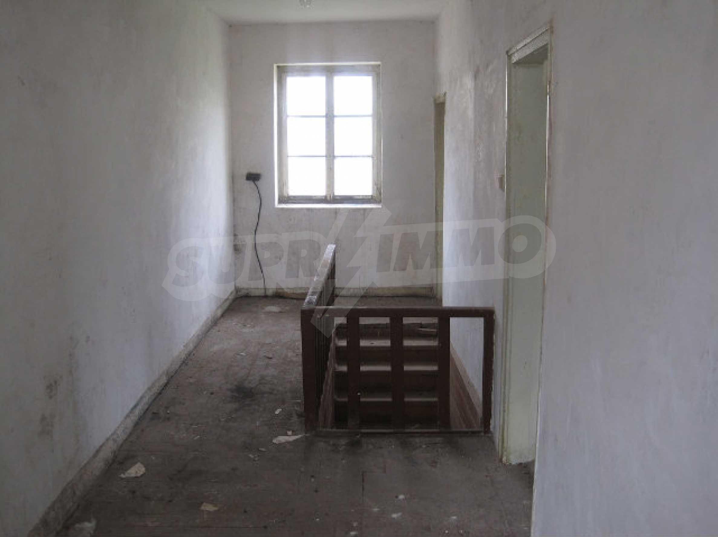 Two-storey house 25 km away from Smolyan 15