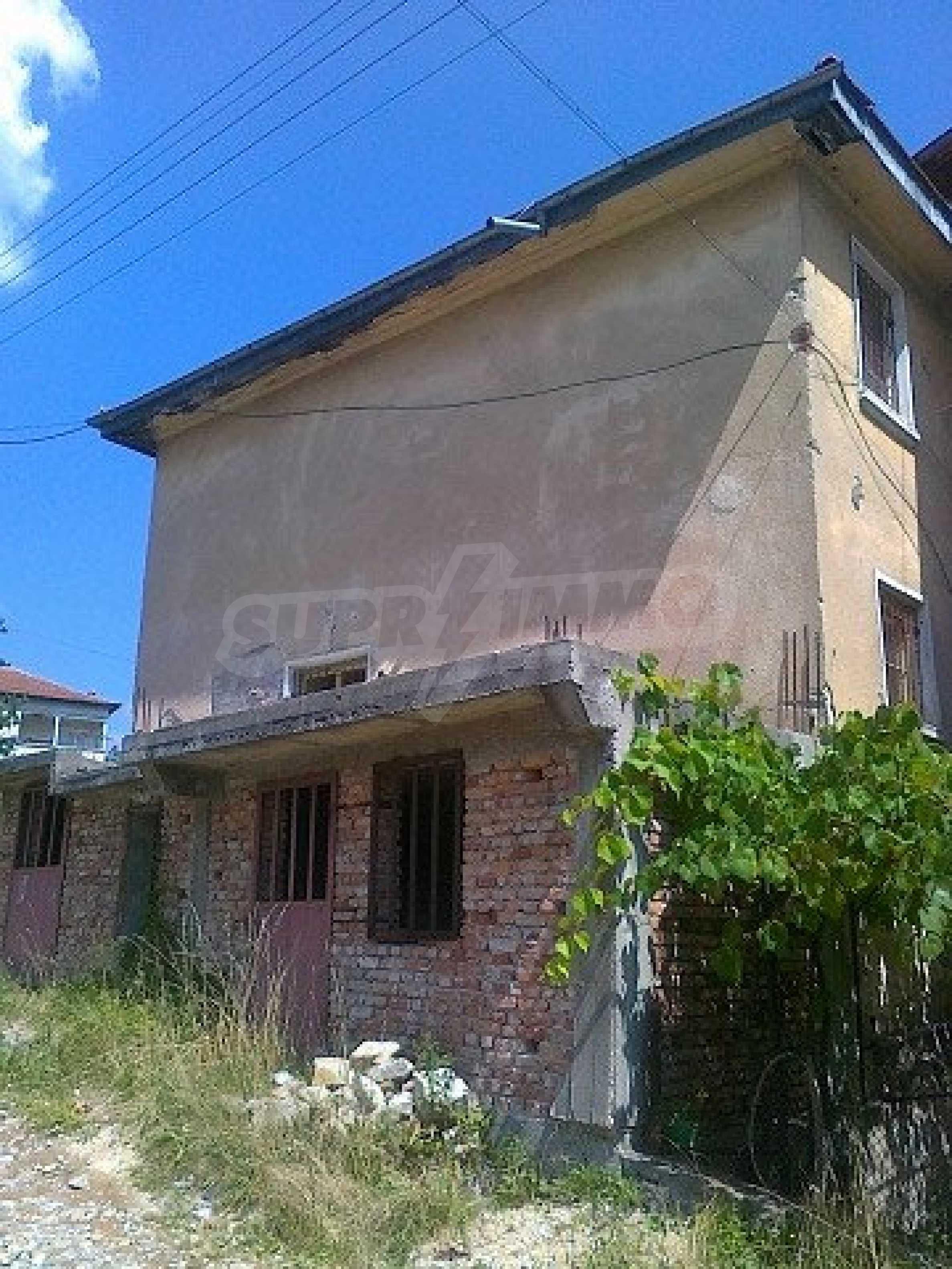 Two-storey house 25 km away from Smolyan 4