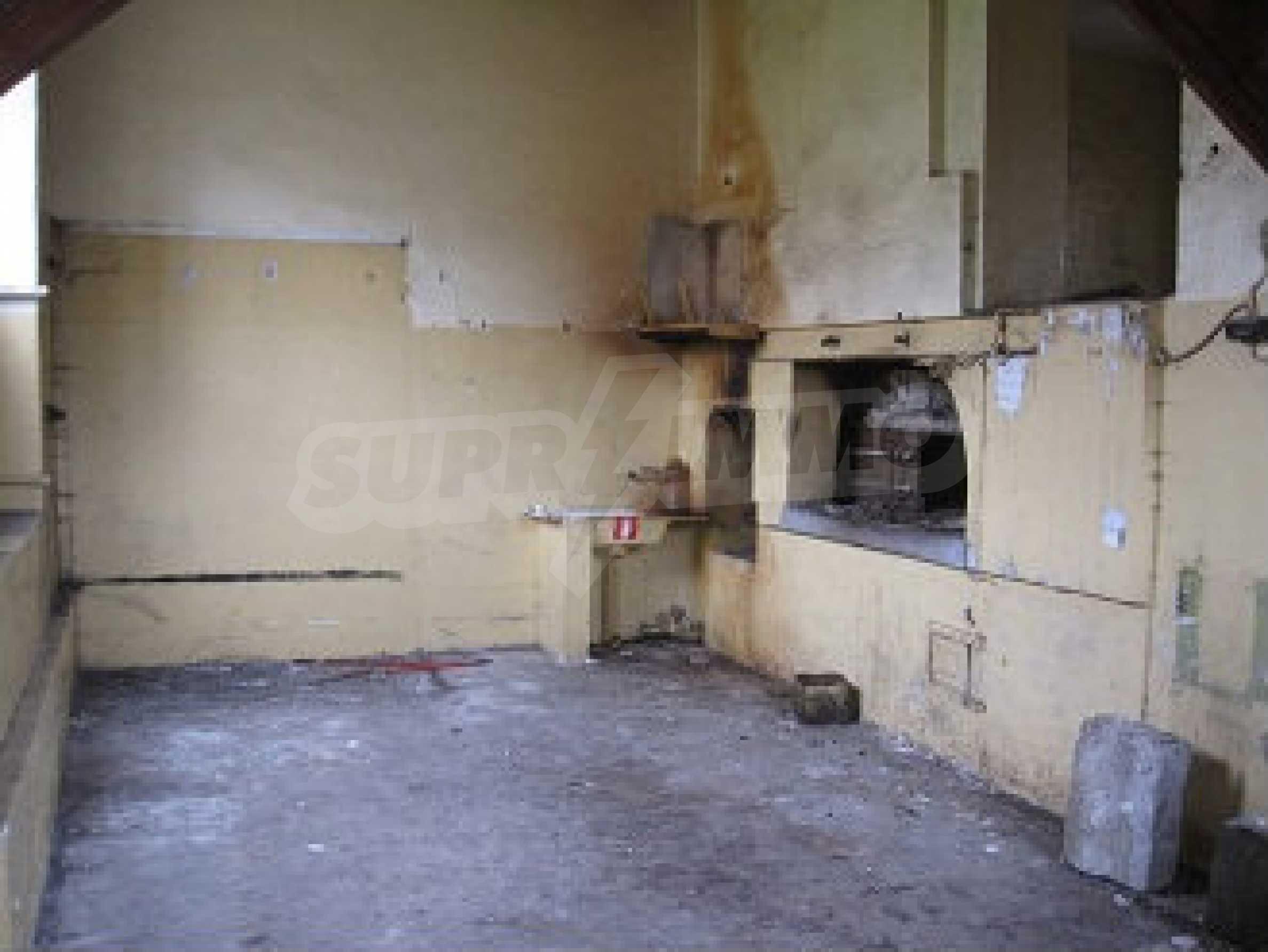 Two-storey house 25 km away from Smolyan 6