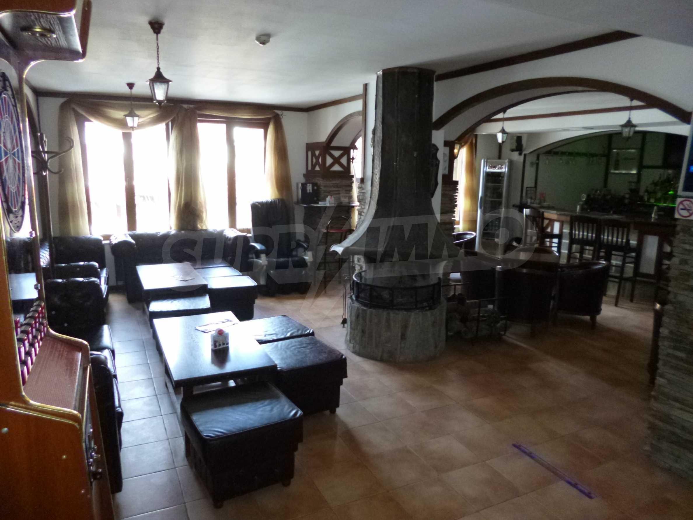 Cozy studio in the luxury gated complex Castle 12