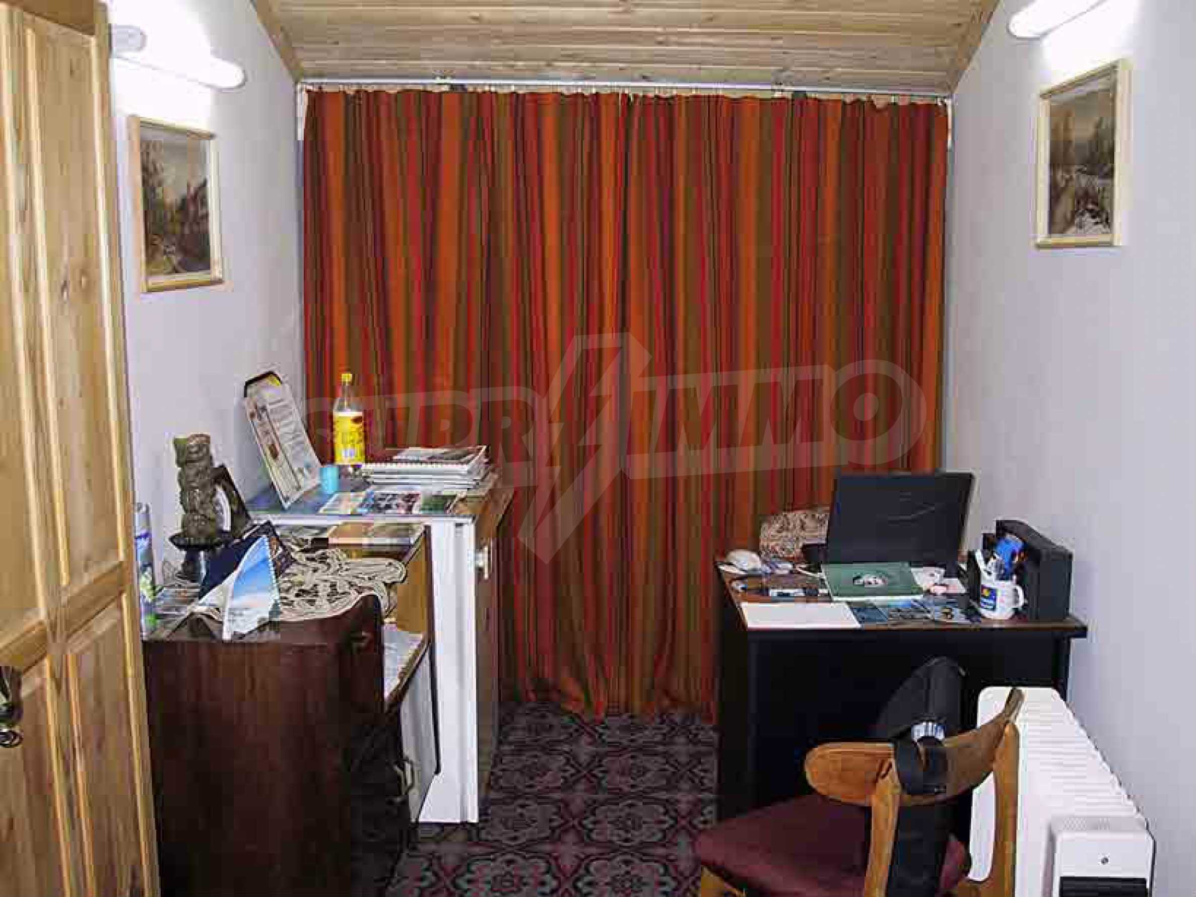 Great furnished maisonette in the center of the town of Chepelare 17