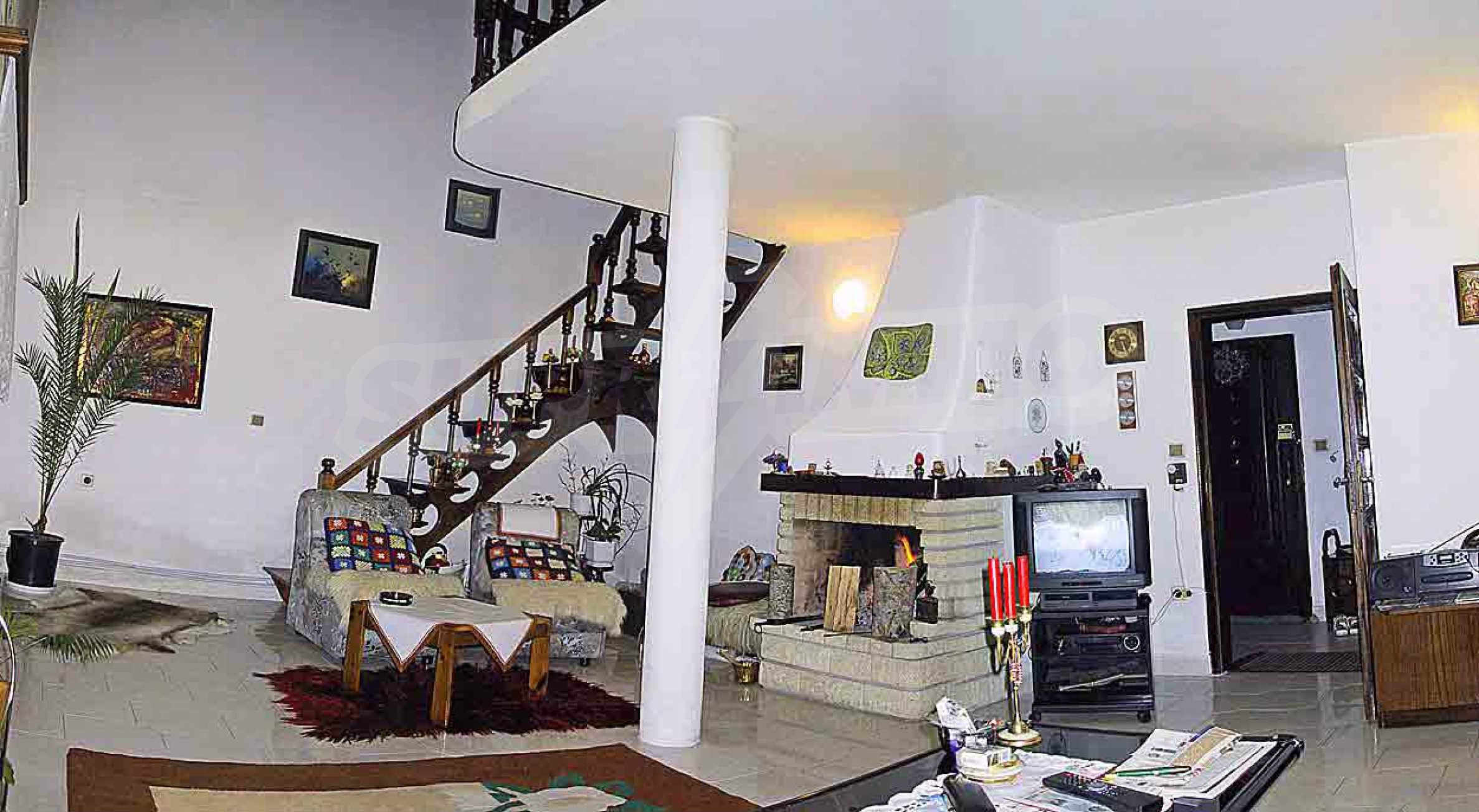 Great furnished maisonette in the center of the town of Chepelare 6