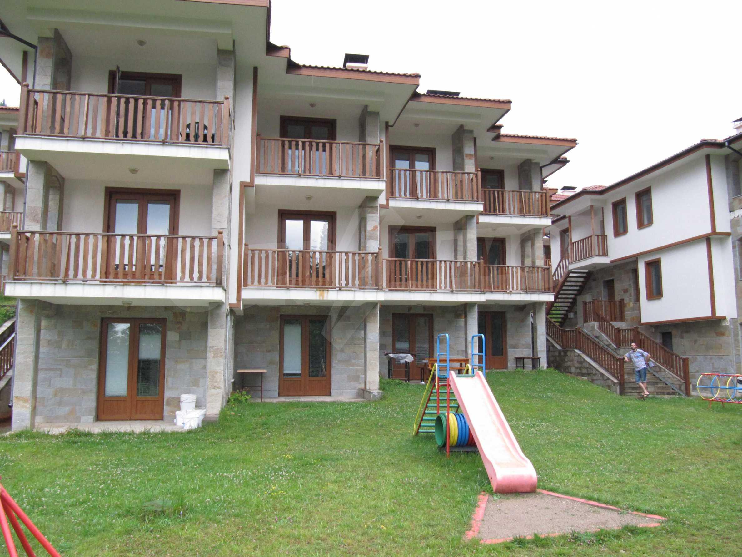 Raykovski Lodge