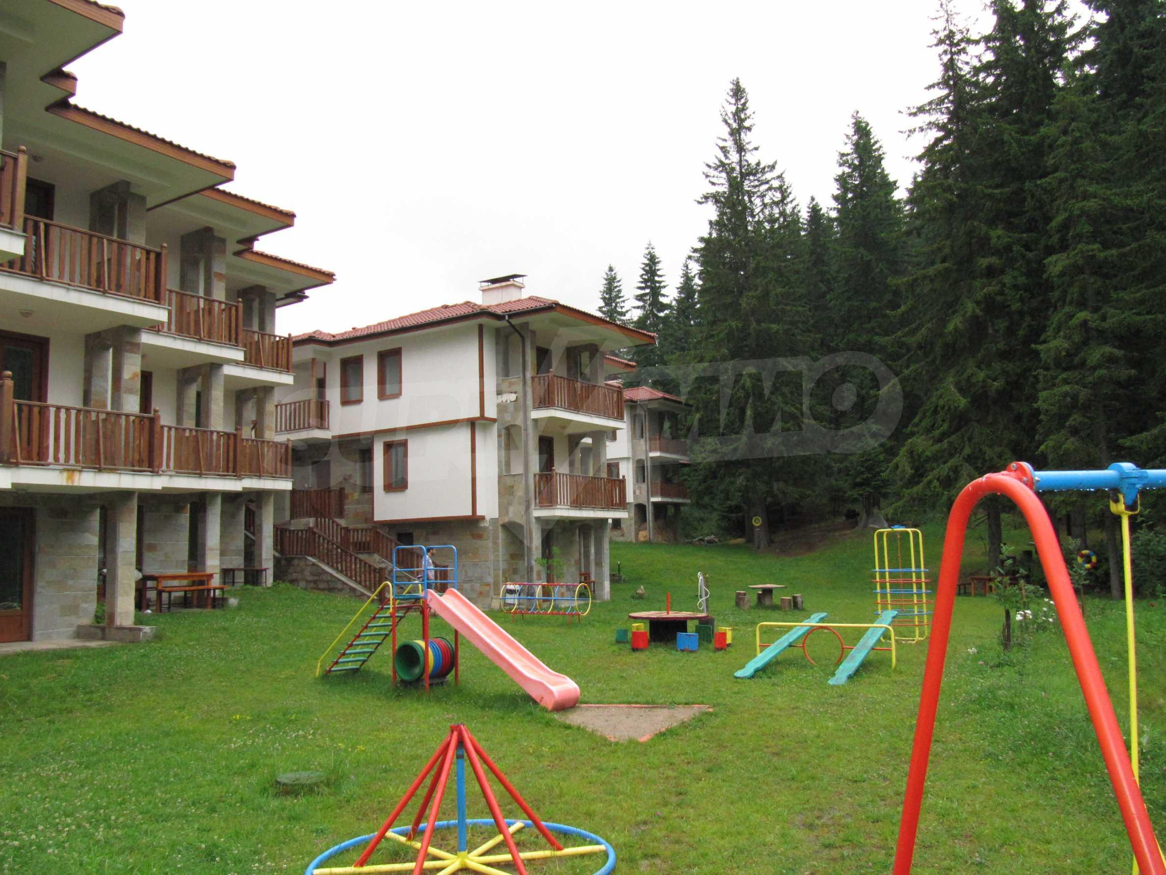 Raykovski Lodge 23