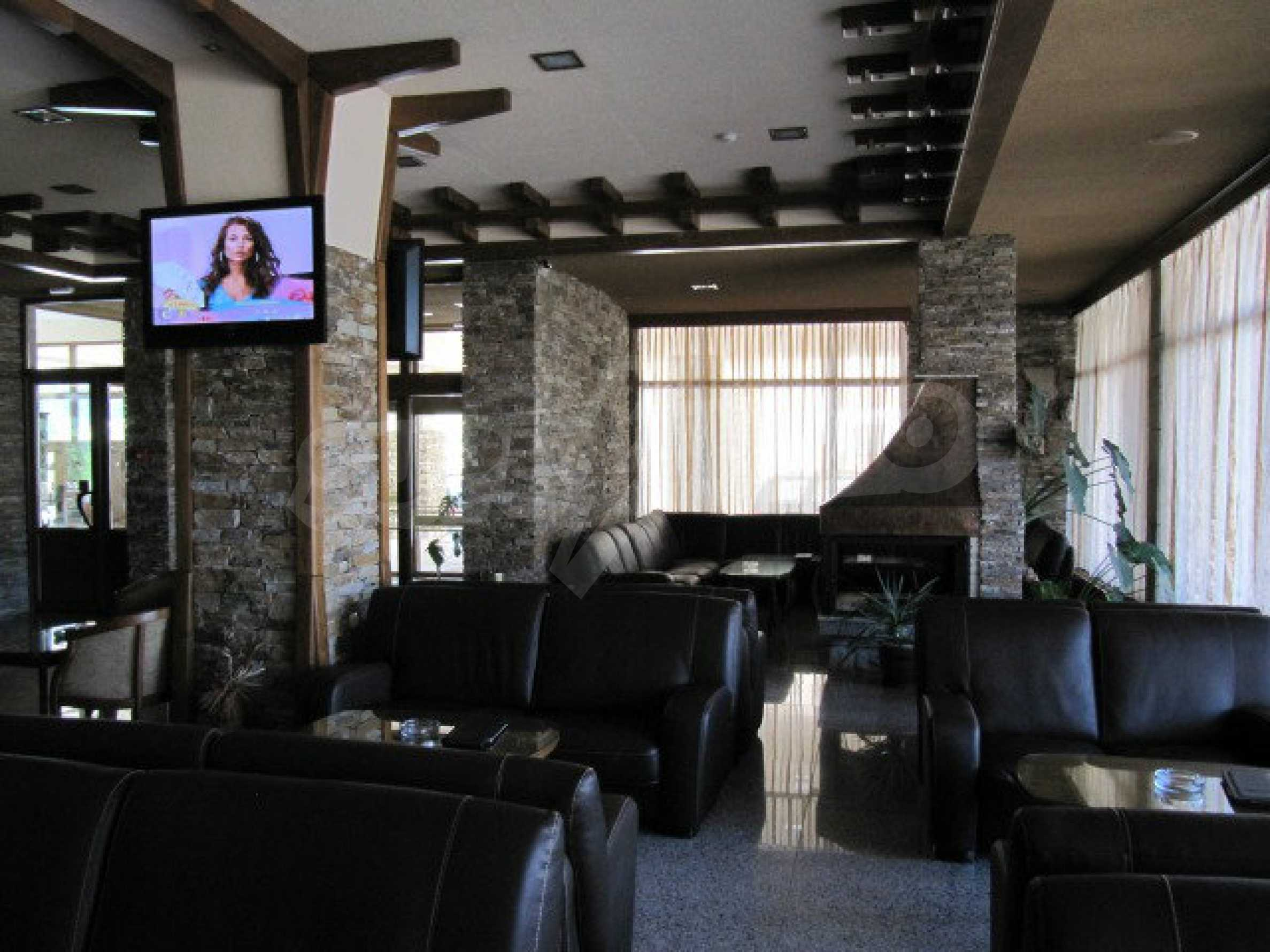 Luxury furnished studio in SPA Hotel Perelik Palace 15