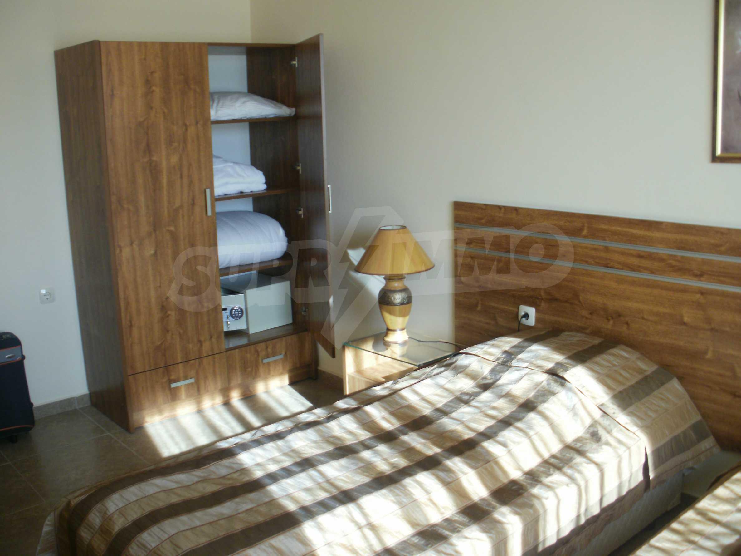 Luxury furnished studio in SPA Hotel Perelik Palace 6