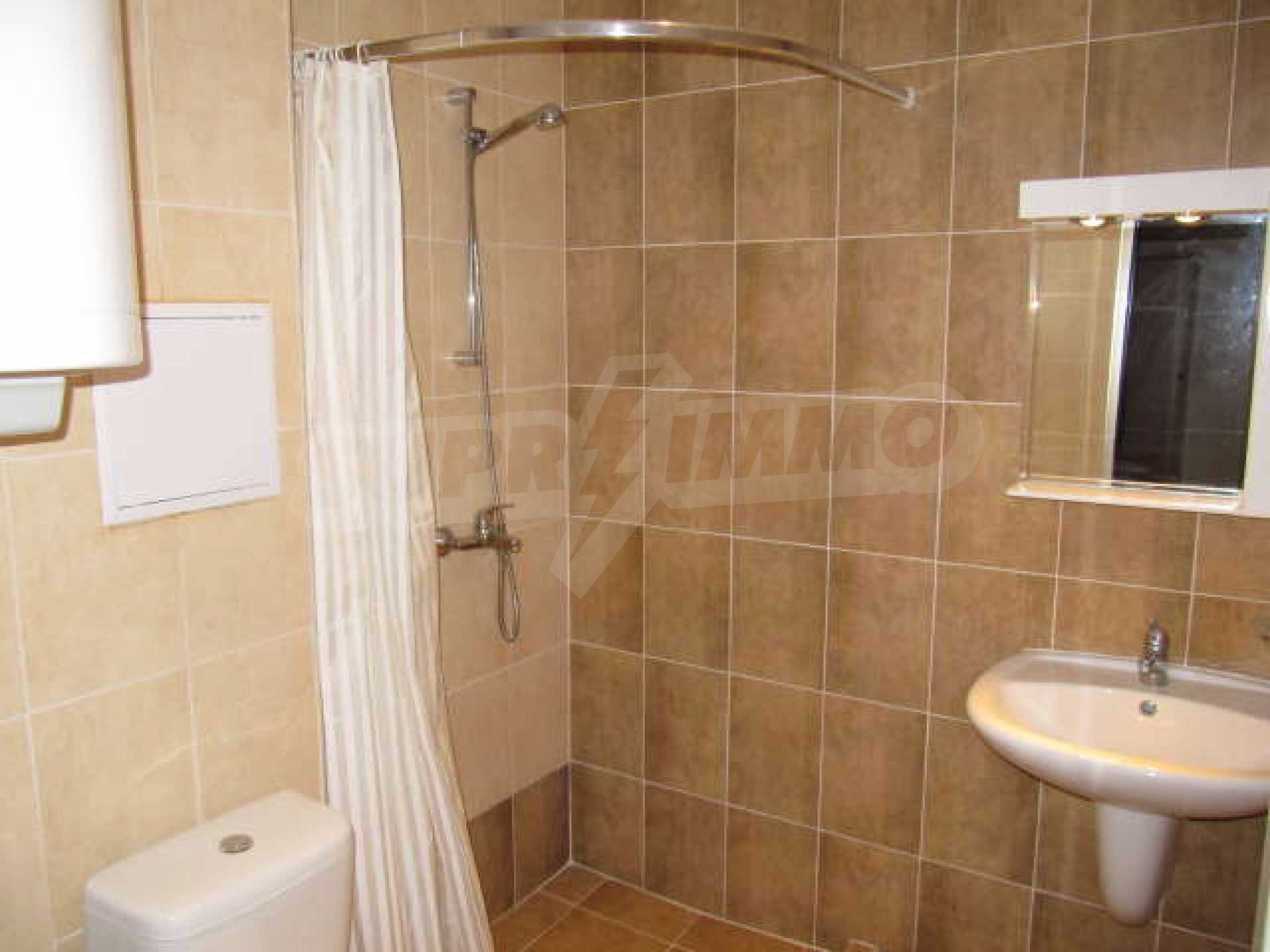 Komplett eingerichtete und ausgestattete Wohnung im Lucky-Komplex in Pamporovo 5