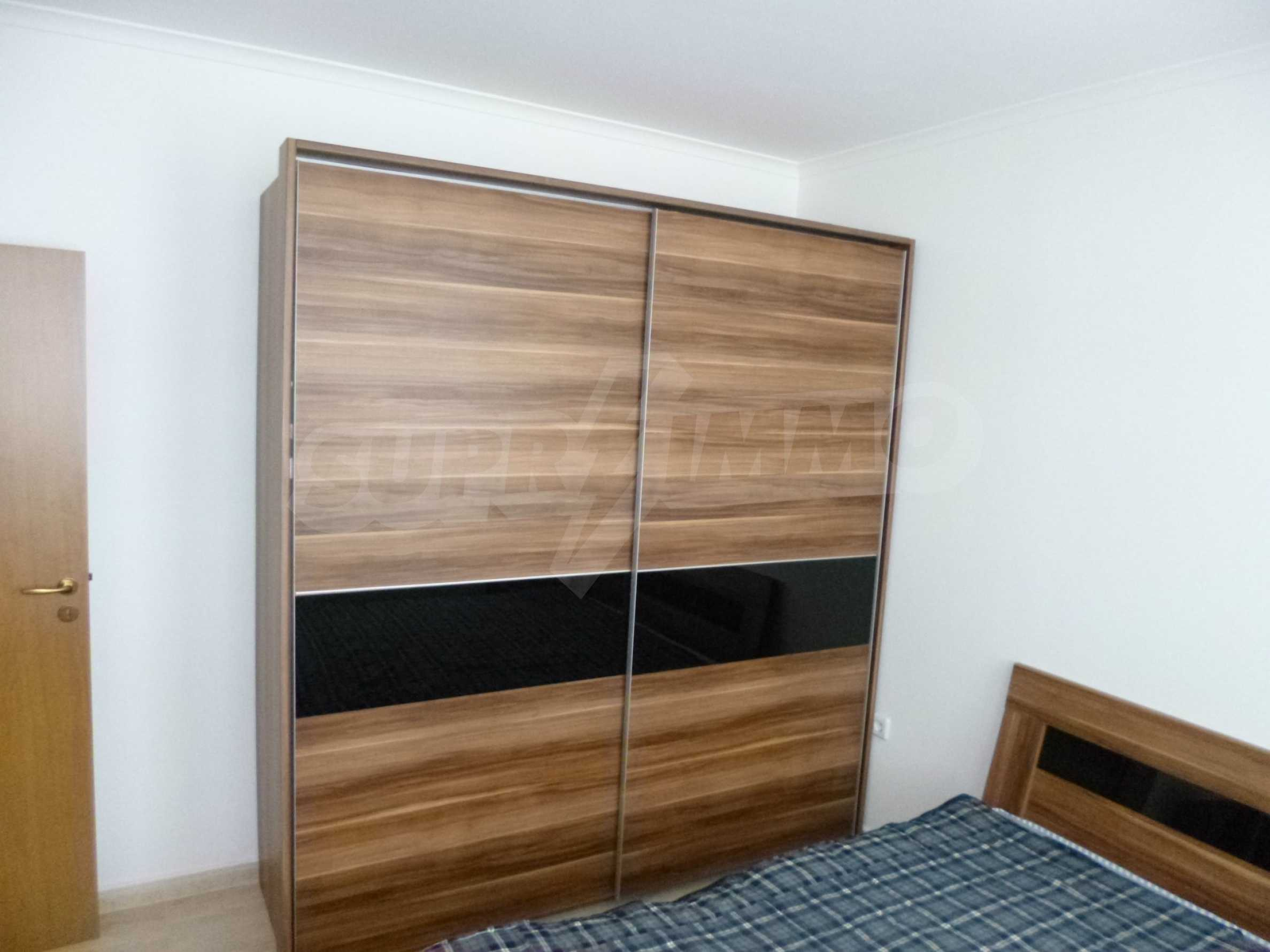 Apartment in the gated complex Grand Monastery in Pamporovo  10