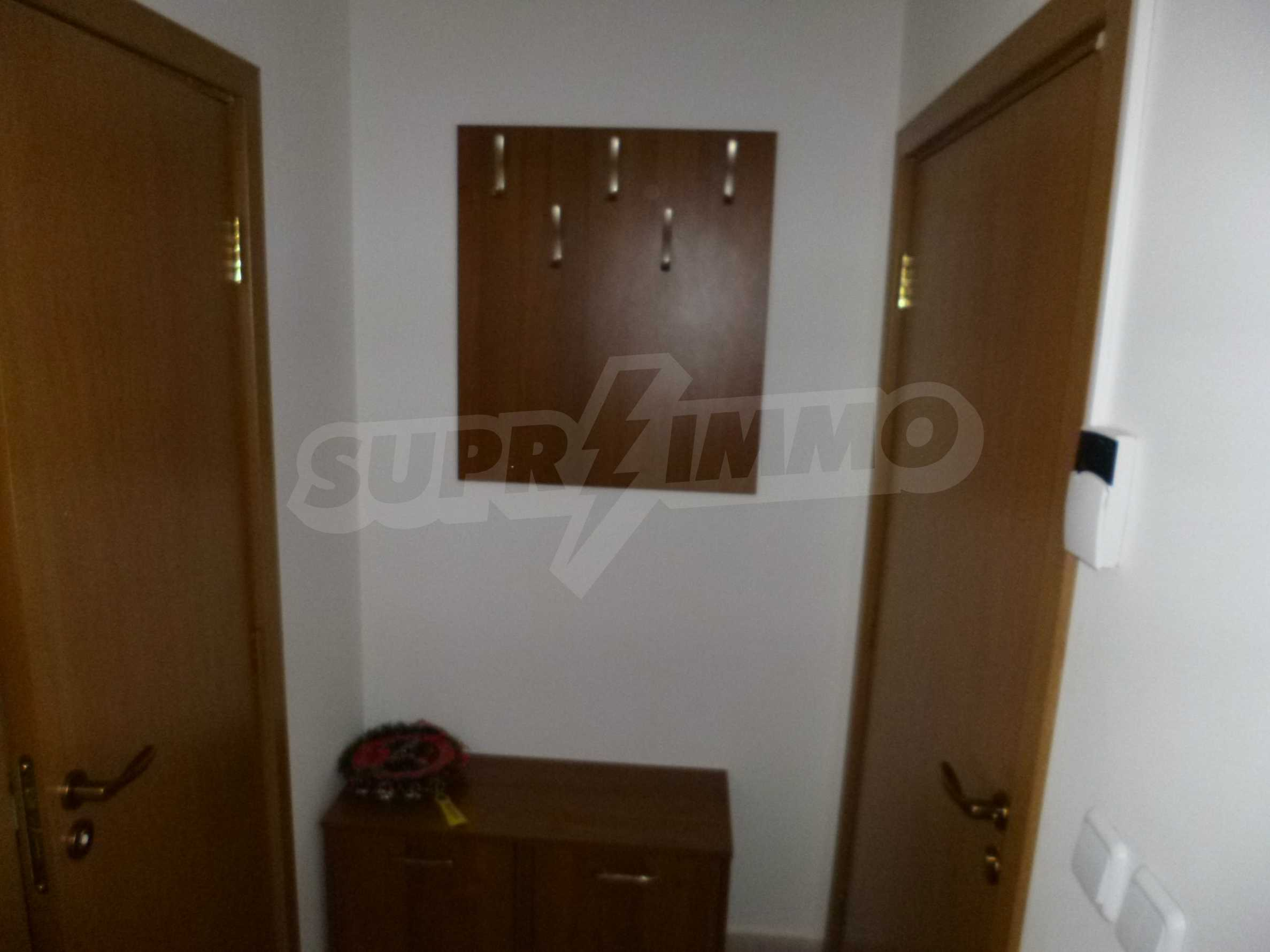 Apartment in the gated complex Grand Monastery in Pamporovo  11