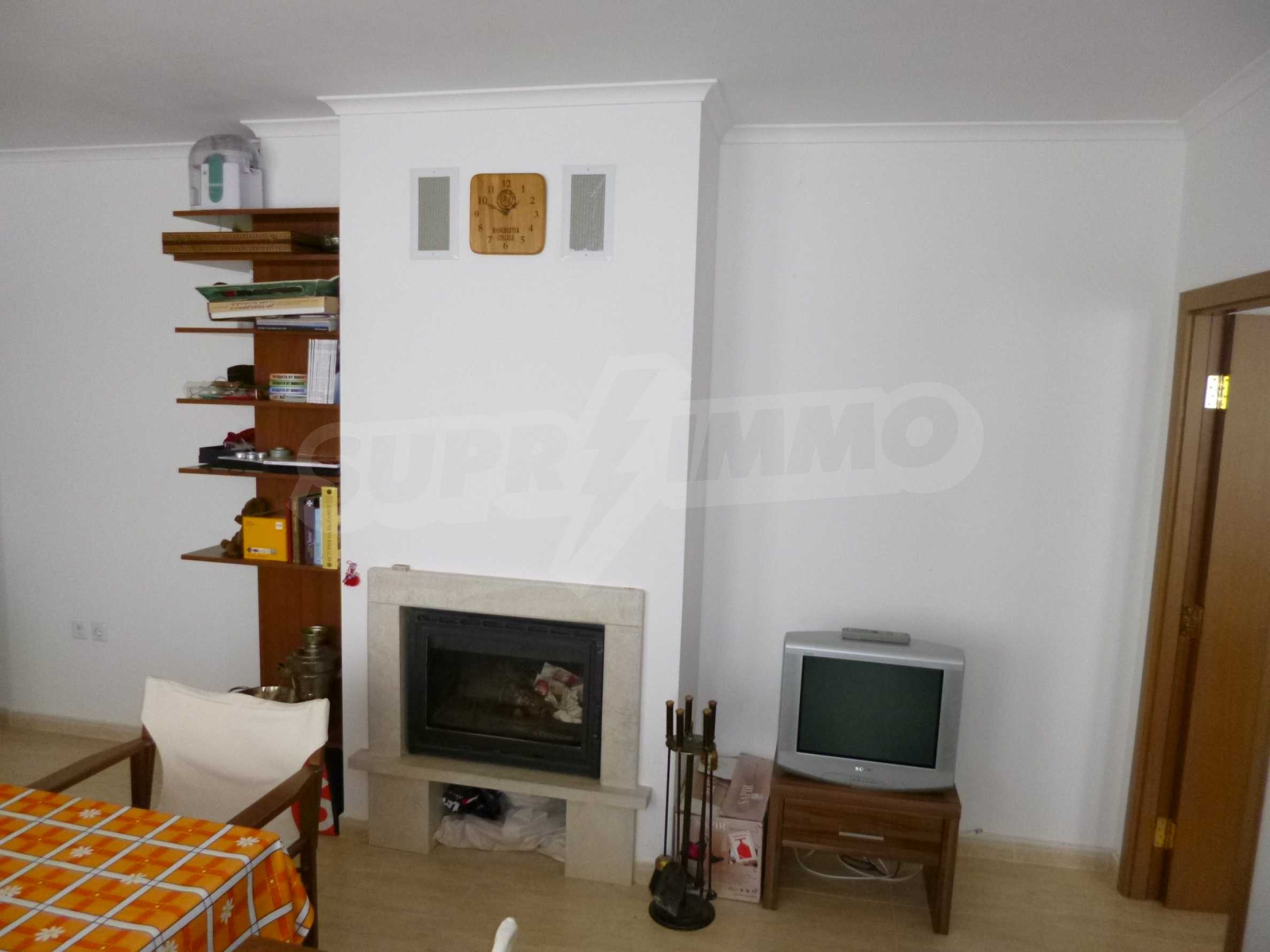 Apartment in the gated complex Grand Monastery in Pamporovo  5