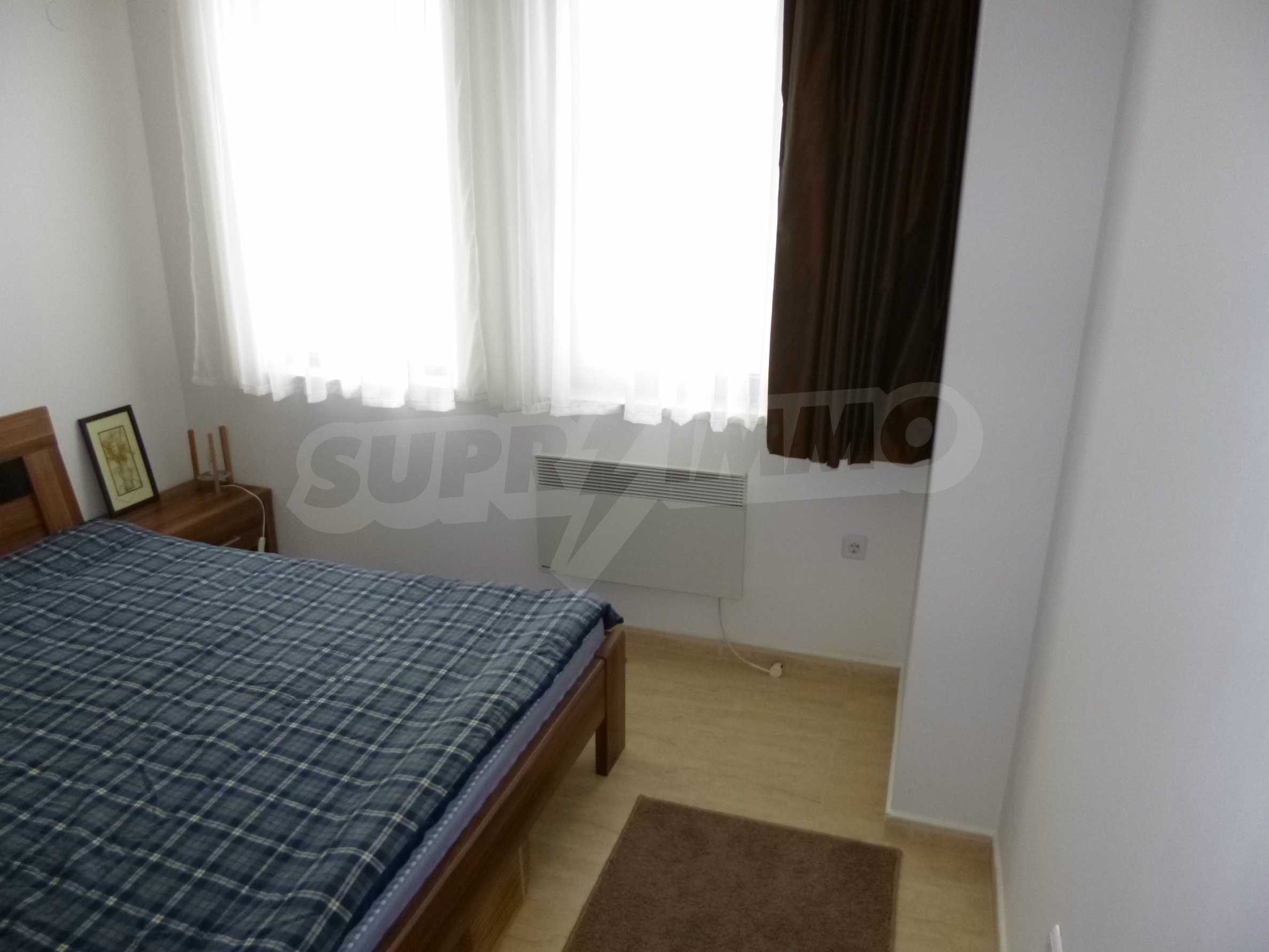 Apartment in the gated complex Grand Monastery in Pamporovo  8