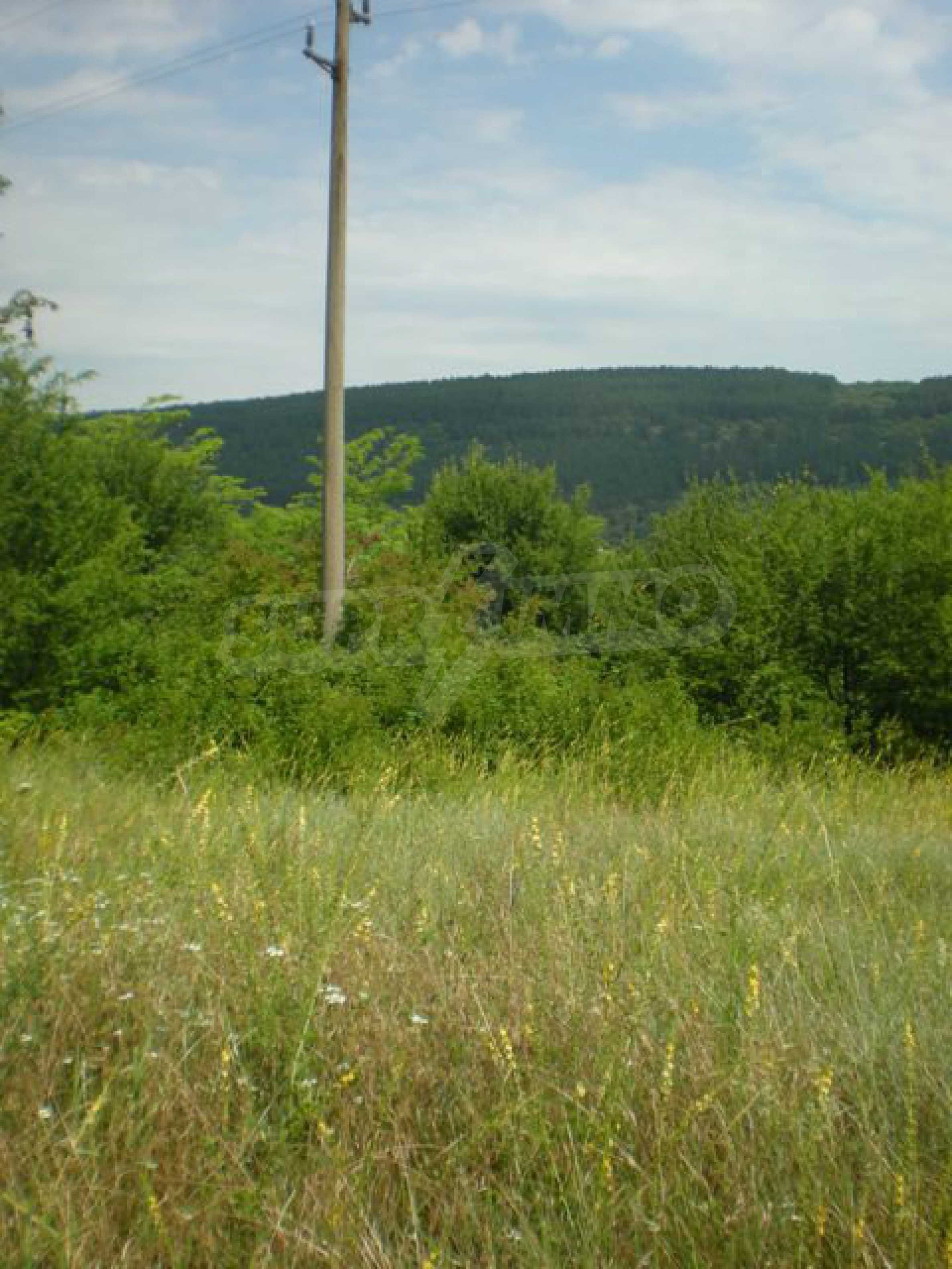 Парцели до регулация само на 3 км от Велико Търново  1