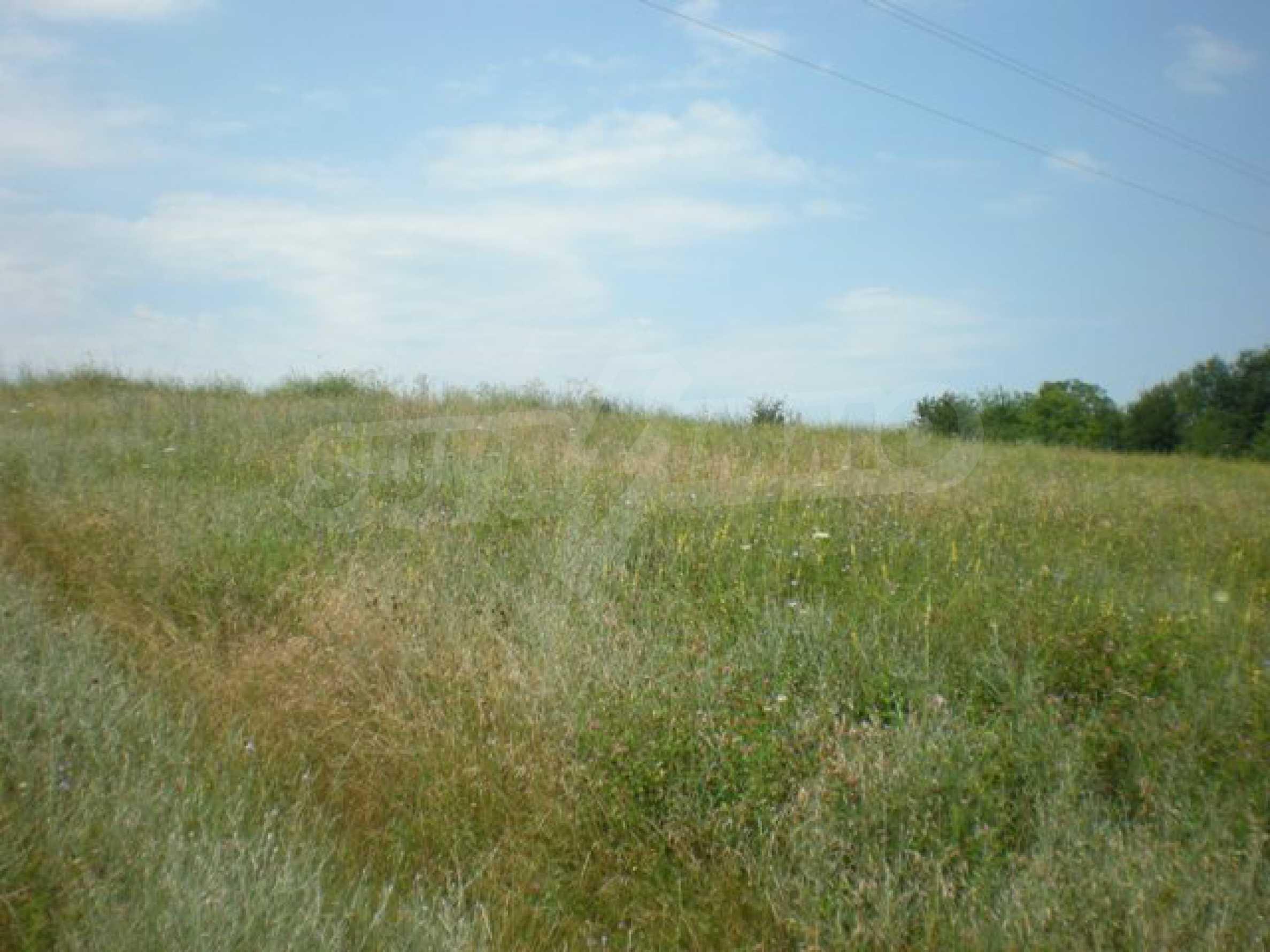 Парцели до регулация само на 3 км от Велико Търново  27