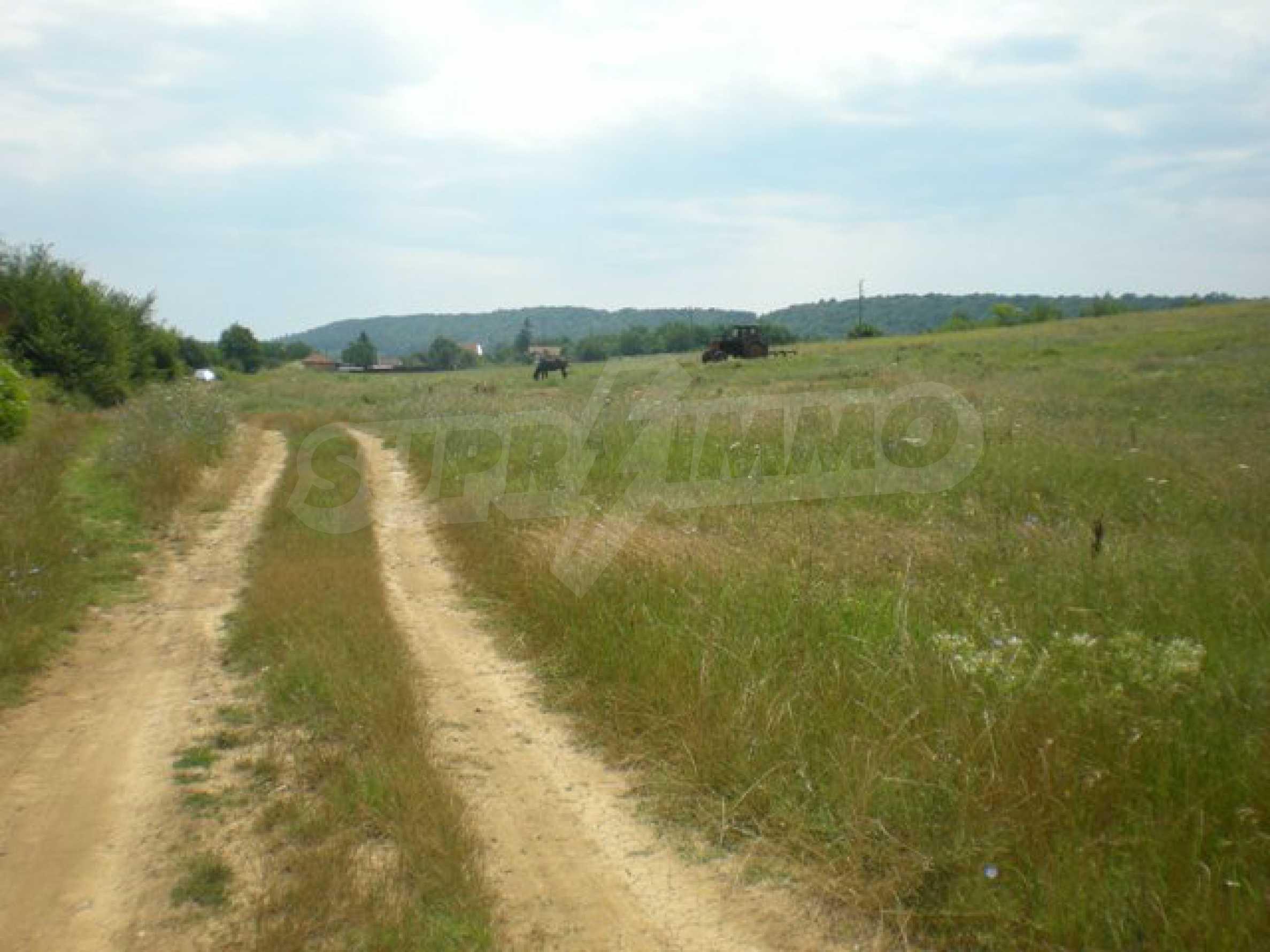 Парцели до регулация само на 3 км от Велико Търново  30
