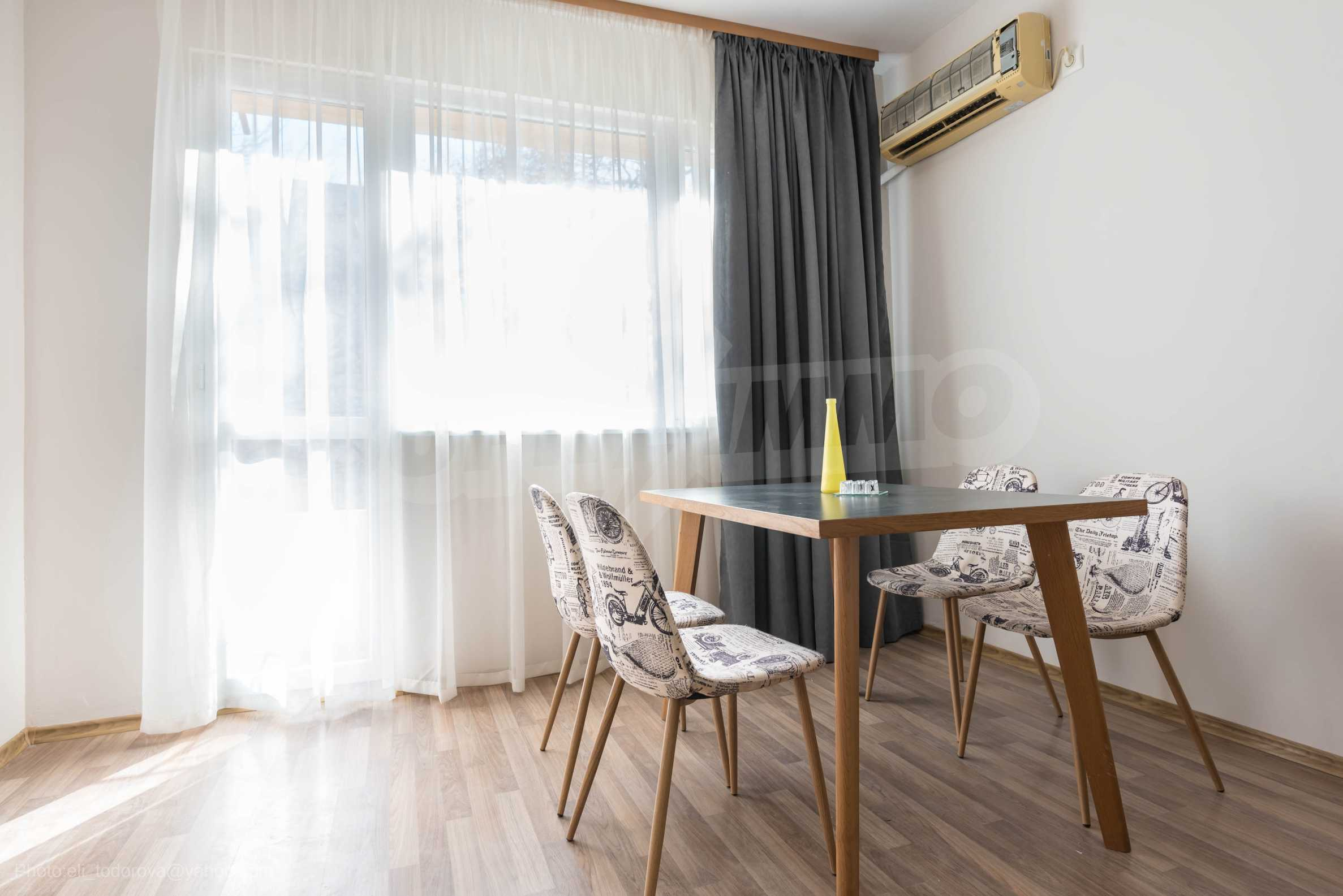Апартамент Ейпъл  7