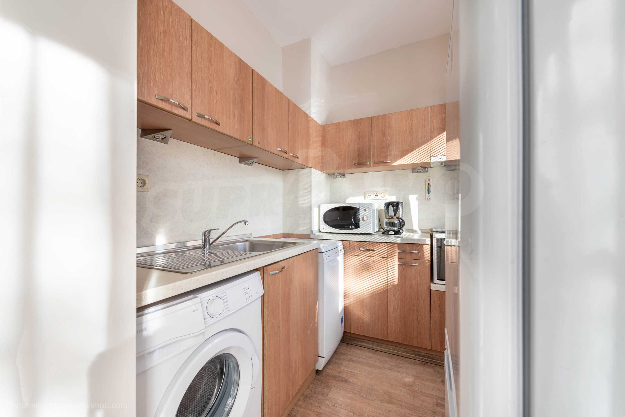 Апартамент Ейпъл  9