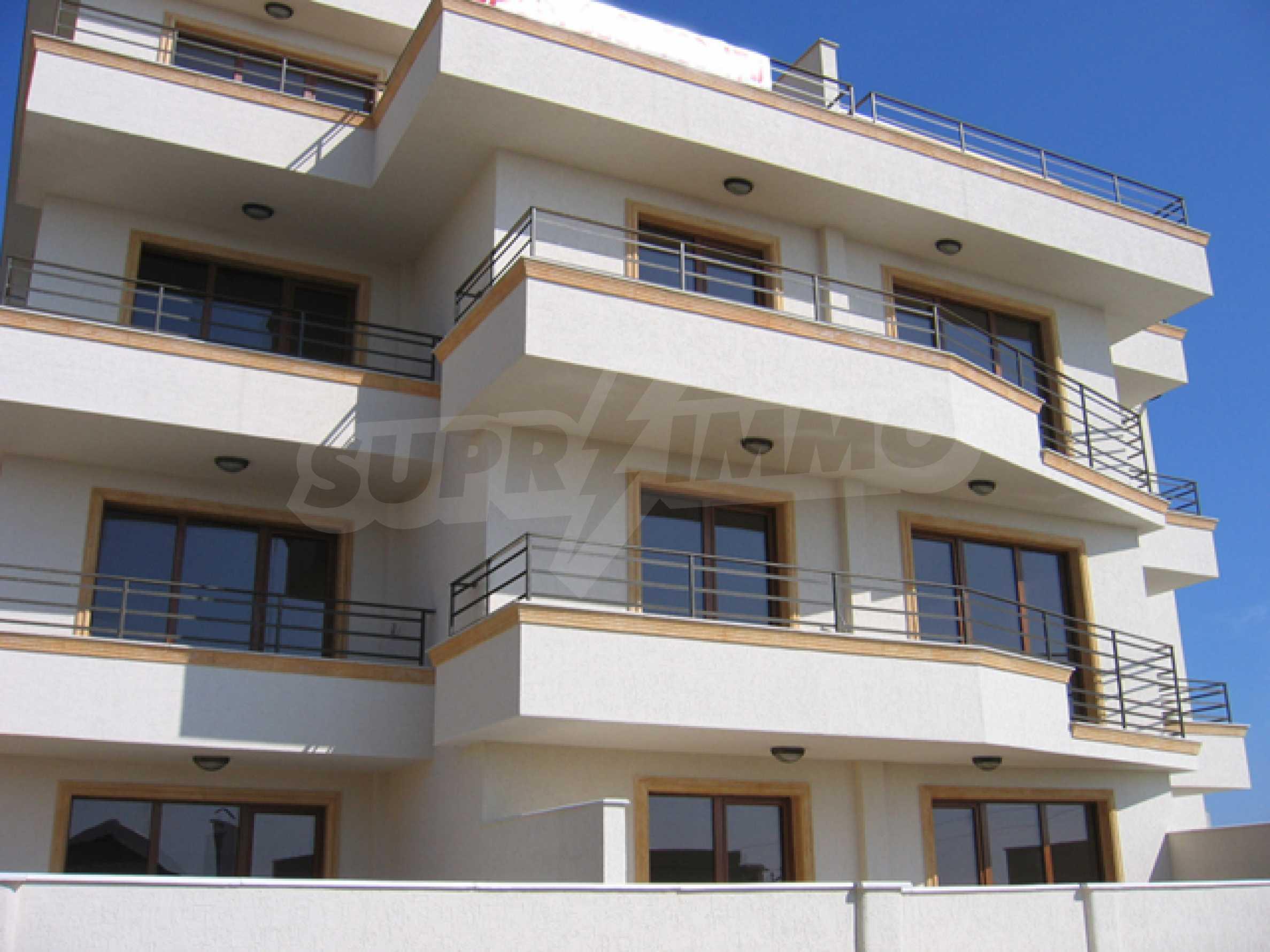 Апартаменти Морски бриз 2