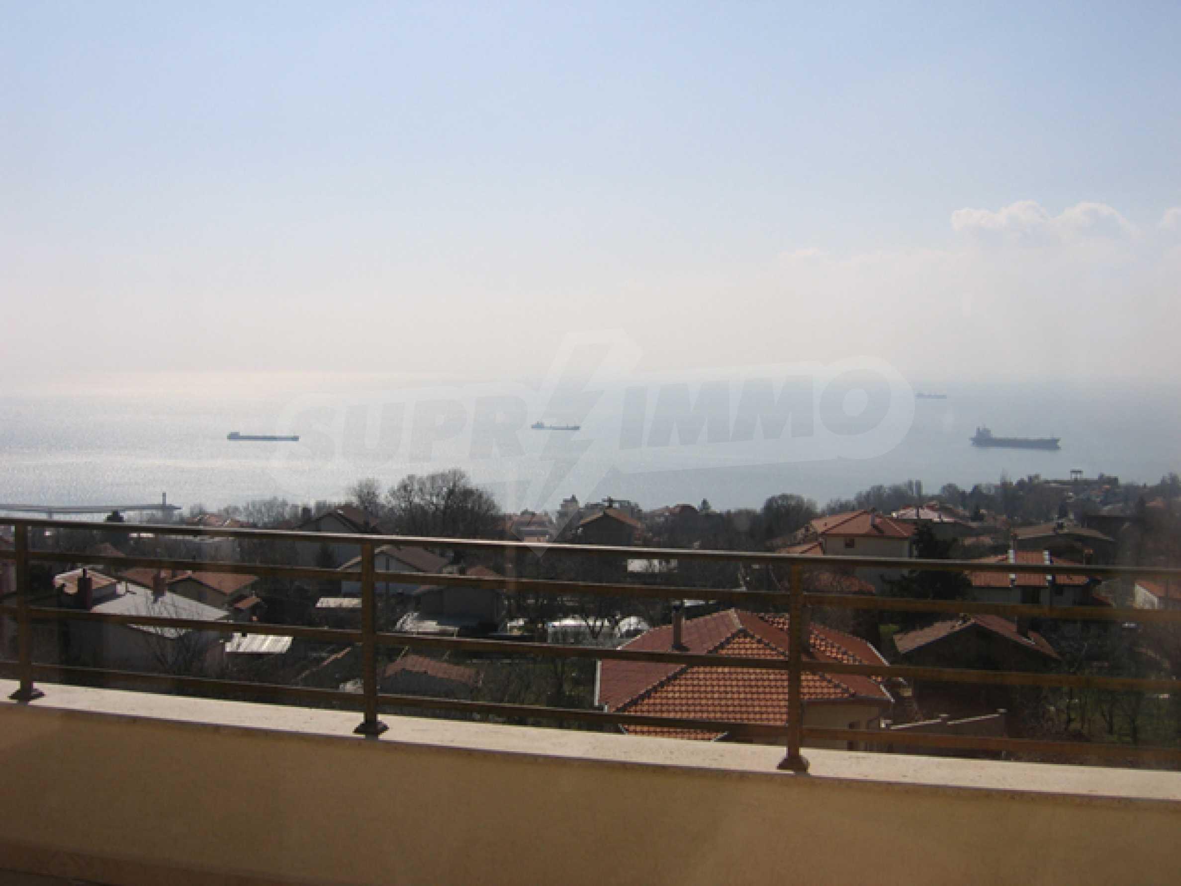 Апартаменти Морски бриз 5