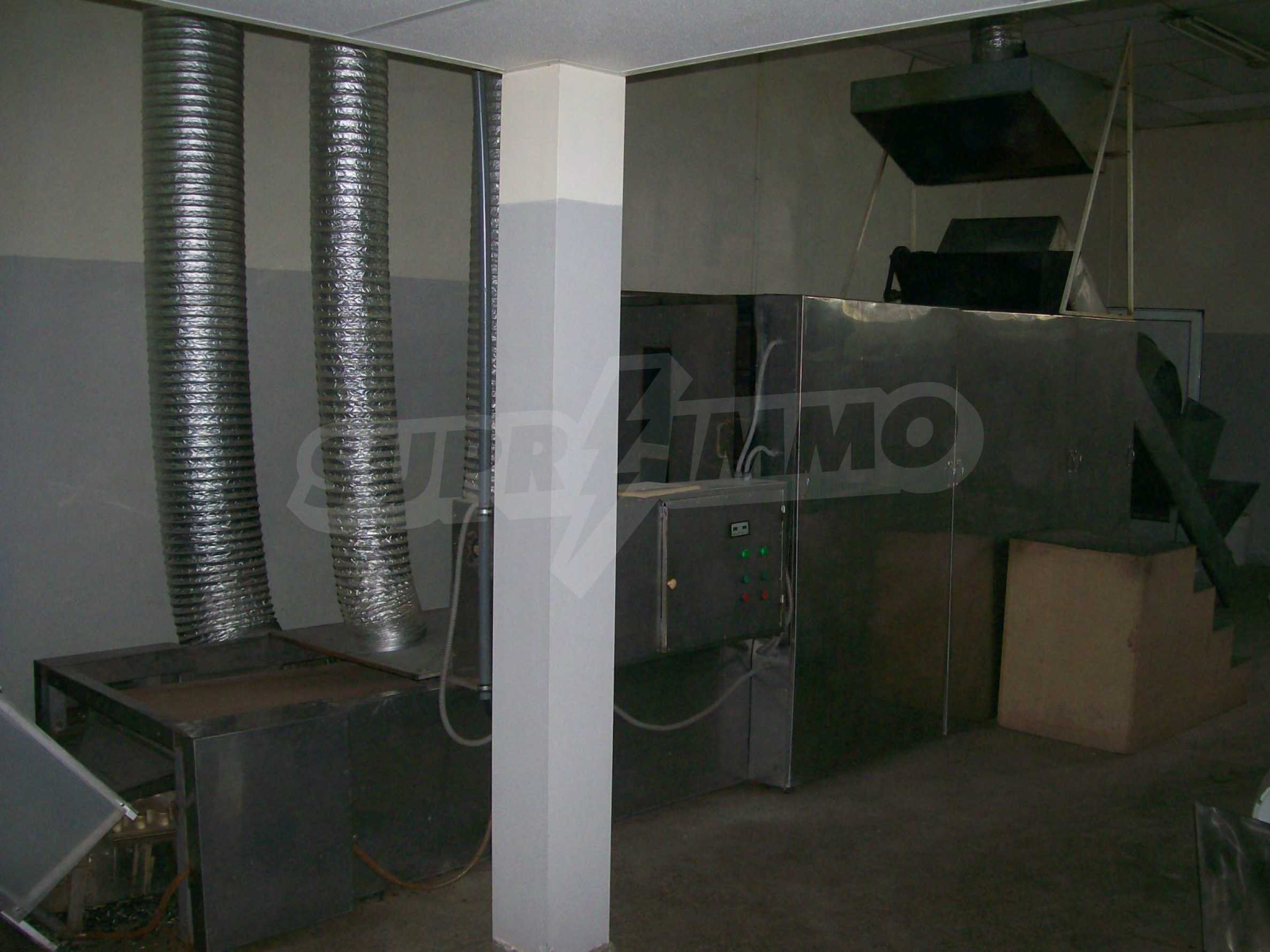Property for industrial purposes in Vidin 1