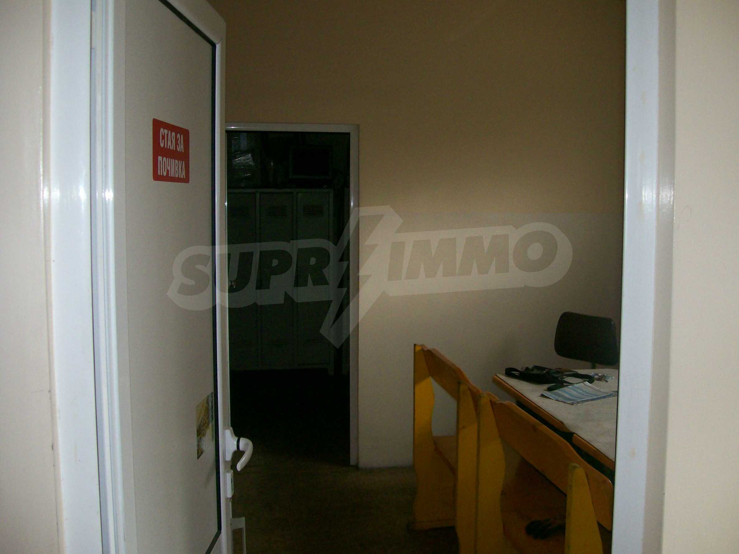 Property for industrial purposes in Vidin 5