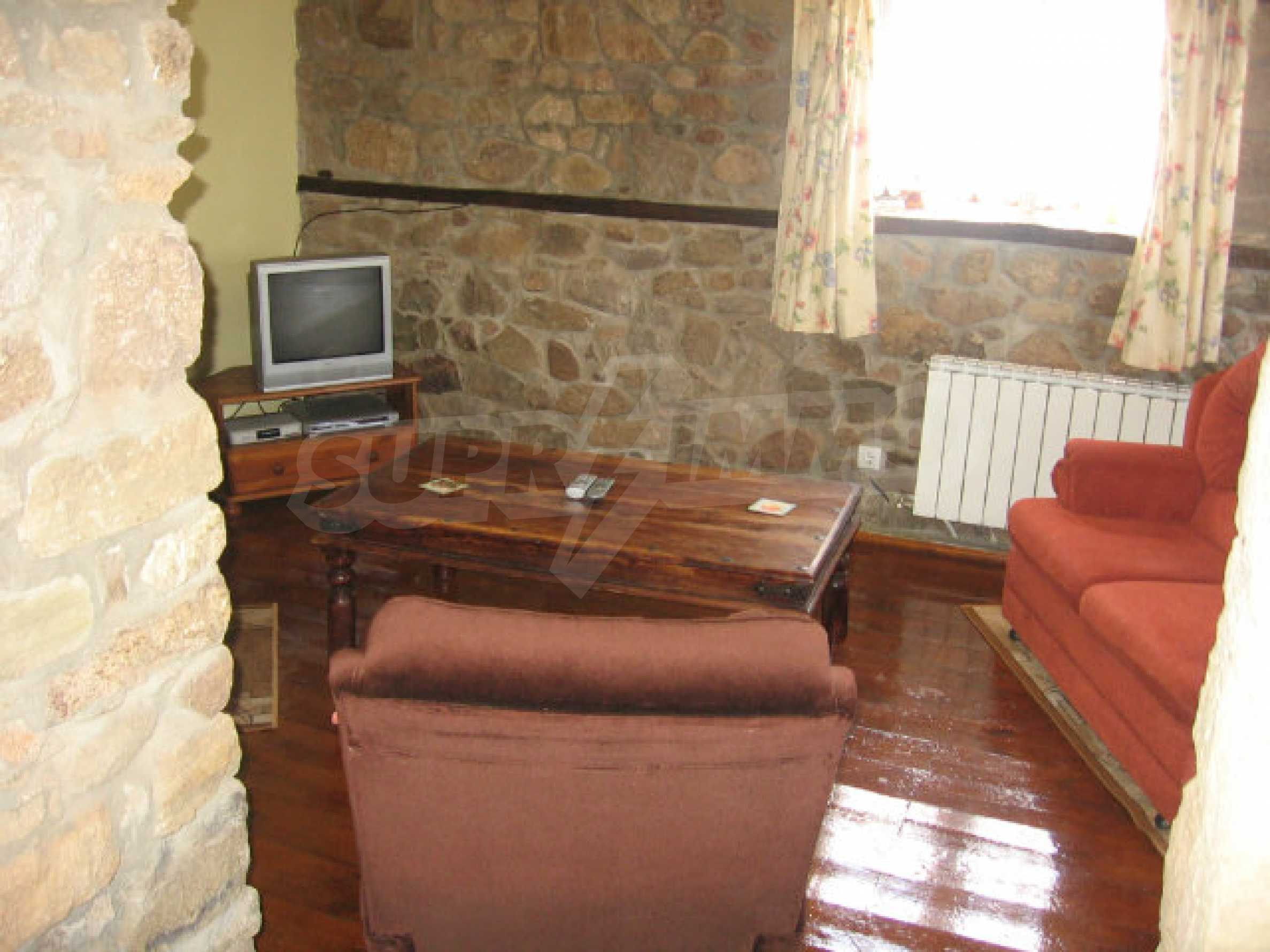 Restored and furnished three-storey house in a quiet village near Smolyan 11