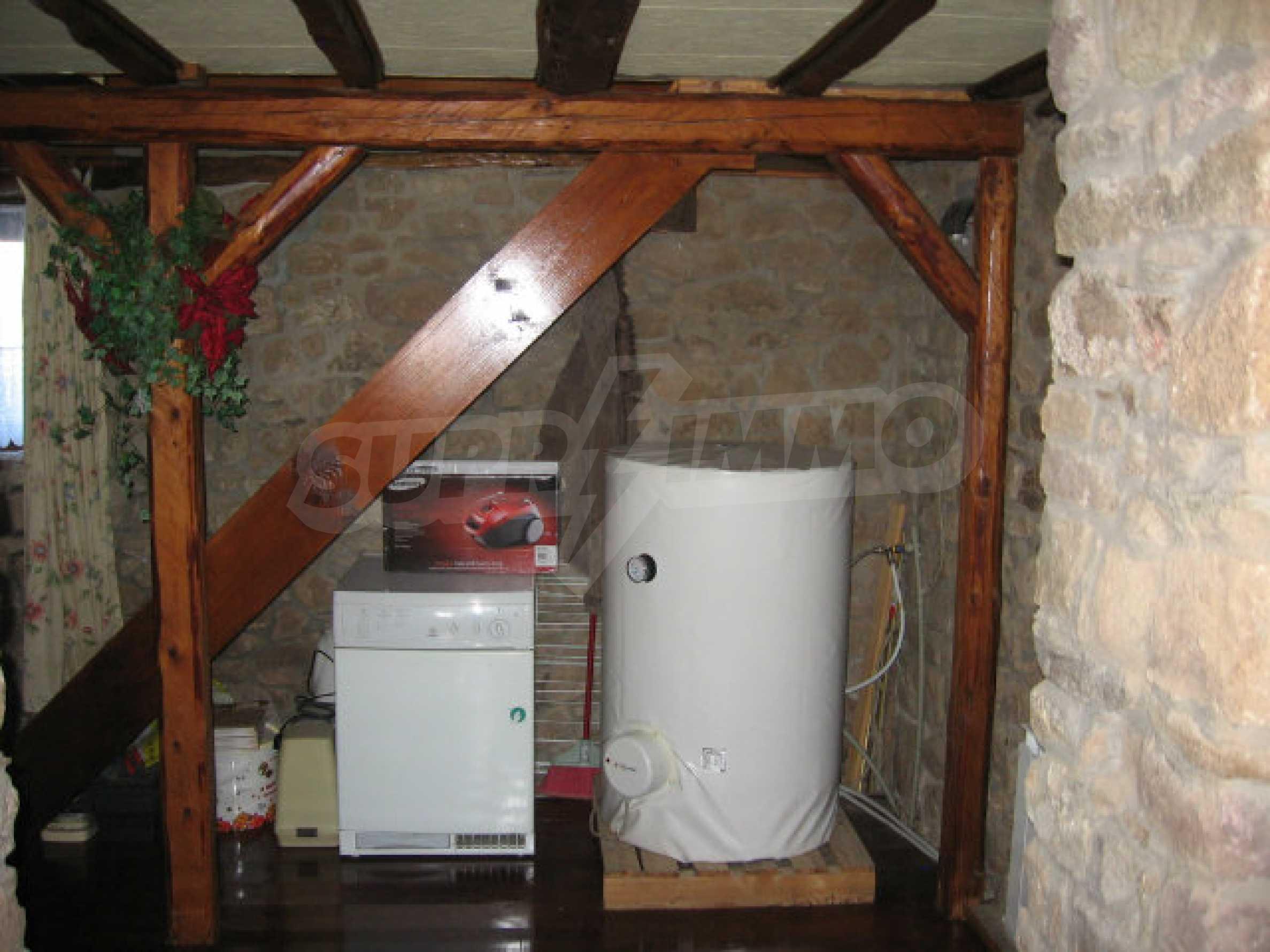 Restored and furnished three-storey house in a quiet village near Smolyan 19