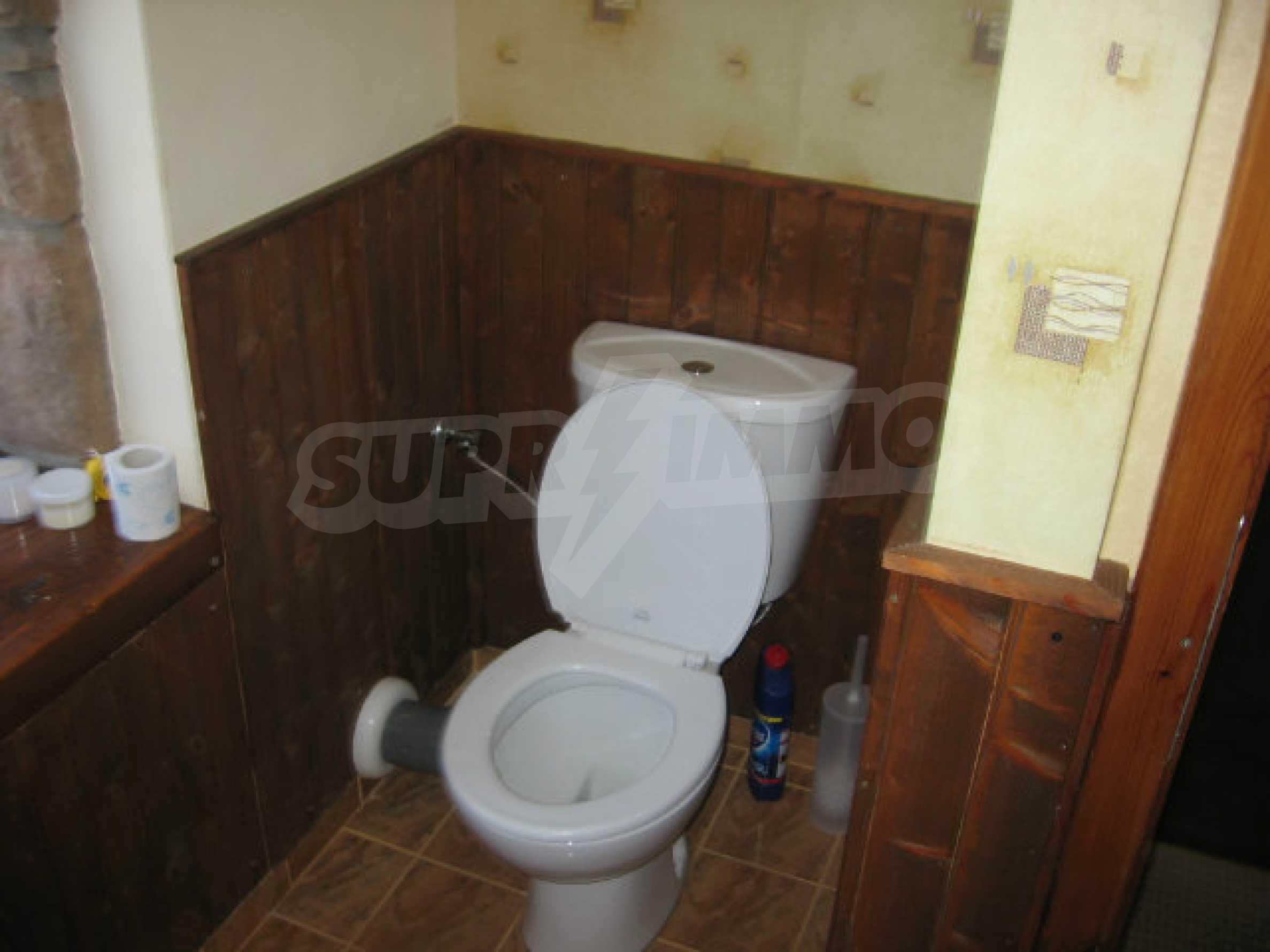 Restored and furnished three-storey house in a quiet village near Smolyan 22