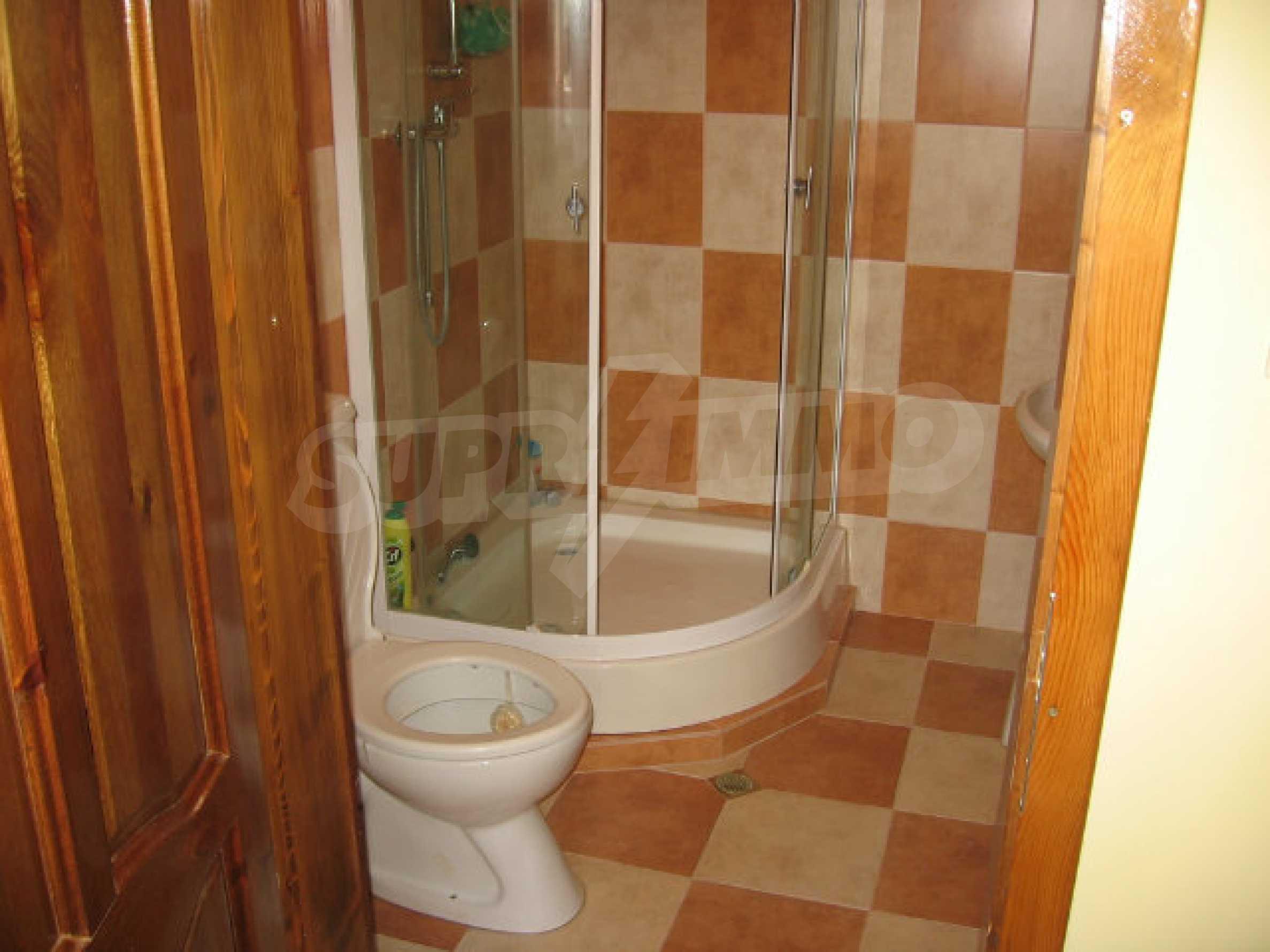 Restored and furnished three-storey house in a quiet village near Smolyan 30