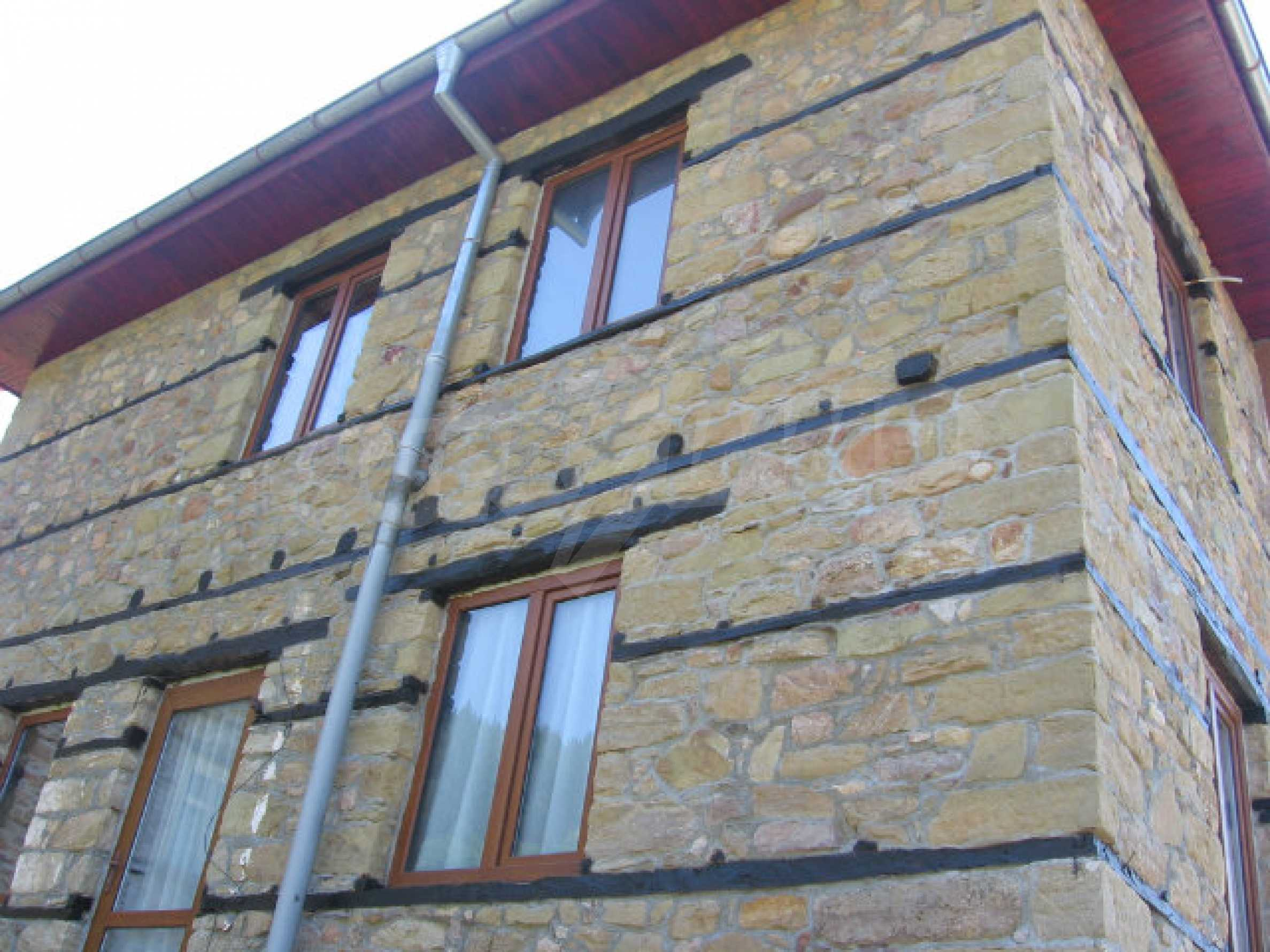 Restored and furnished three-storey house in a quiet village near Smolyan 4