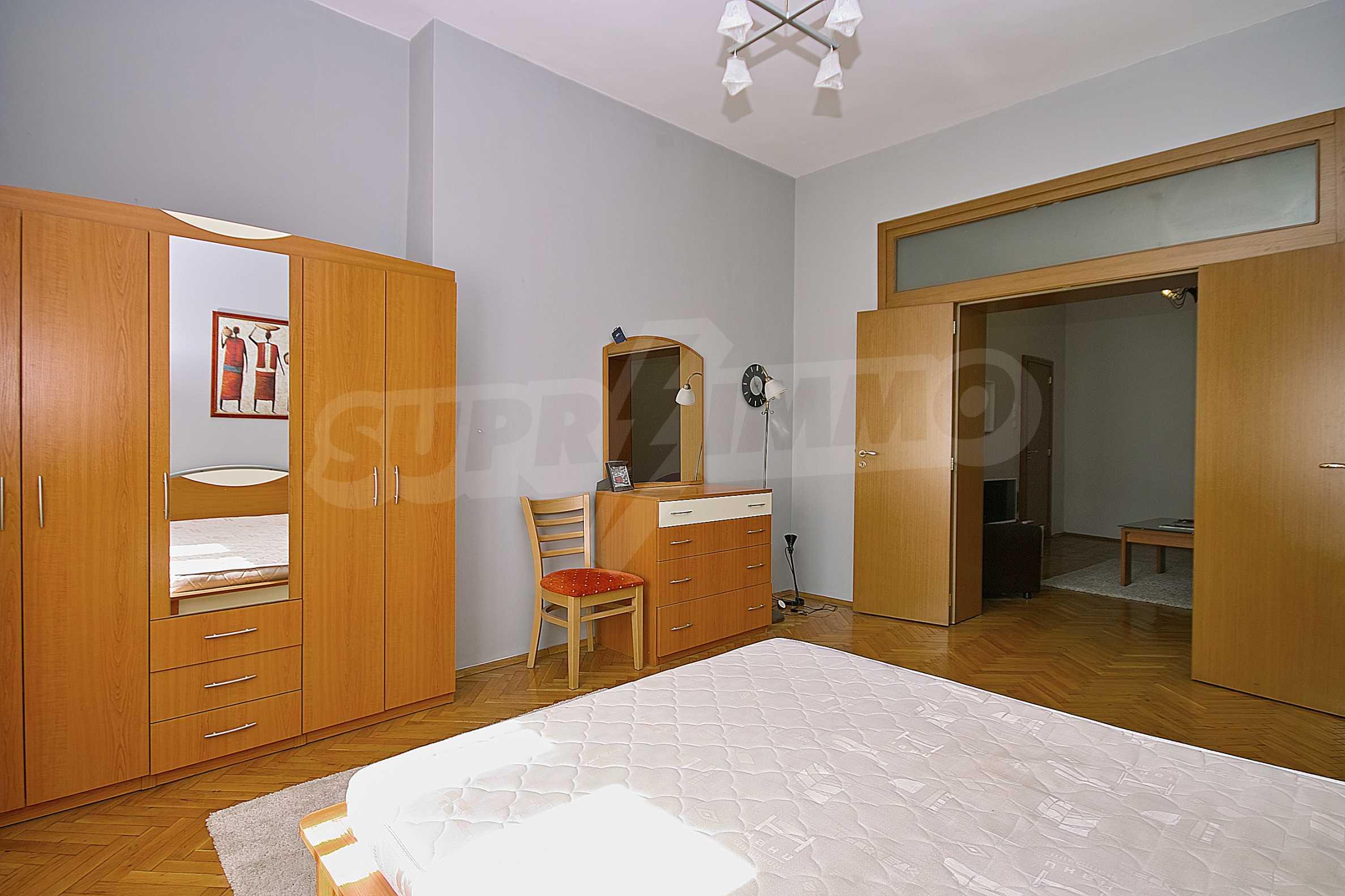 Апартамент Паренсов 5