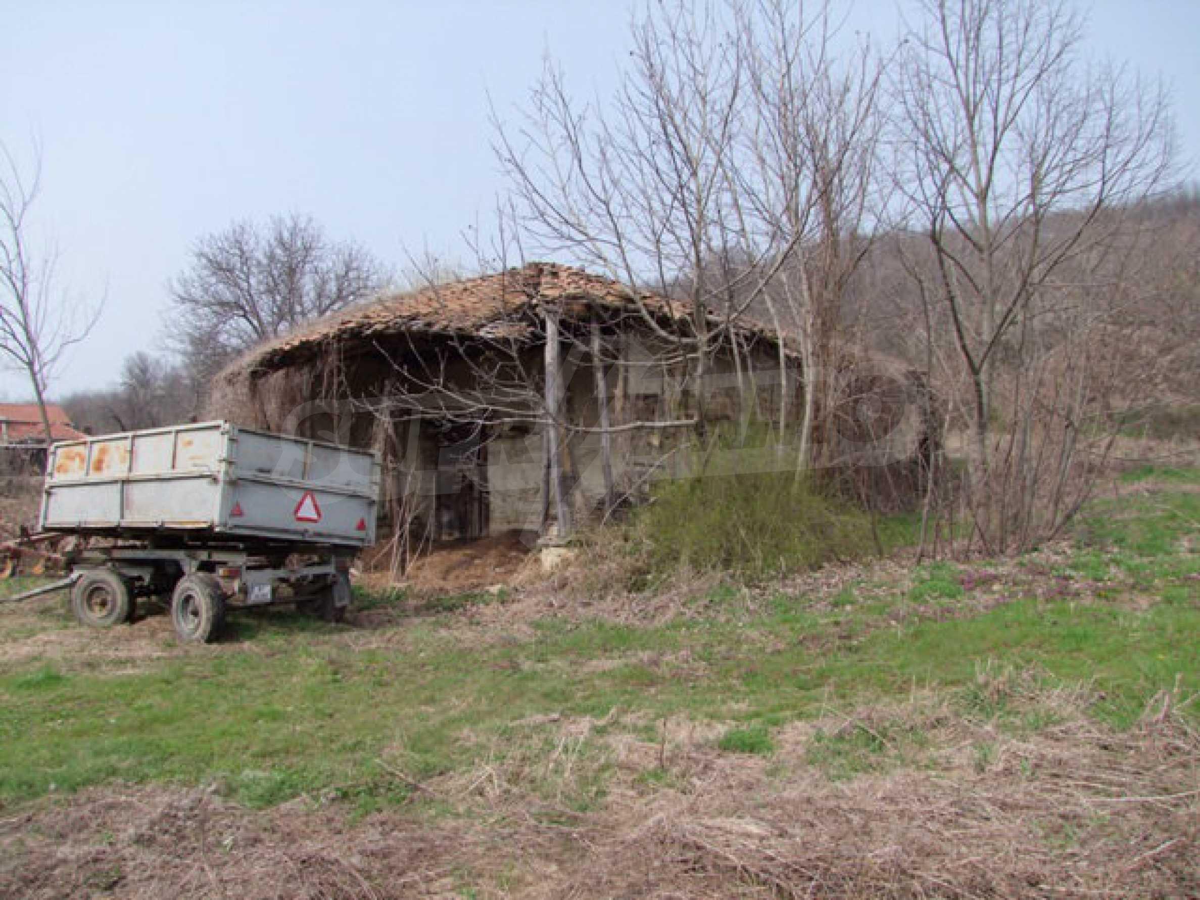 Regulated plot of land in a wonderful village near Veliko Tarnovo 9