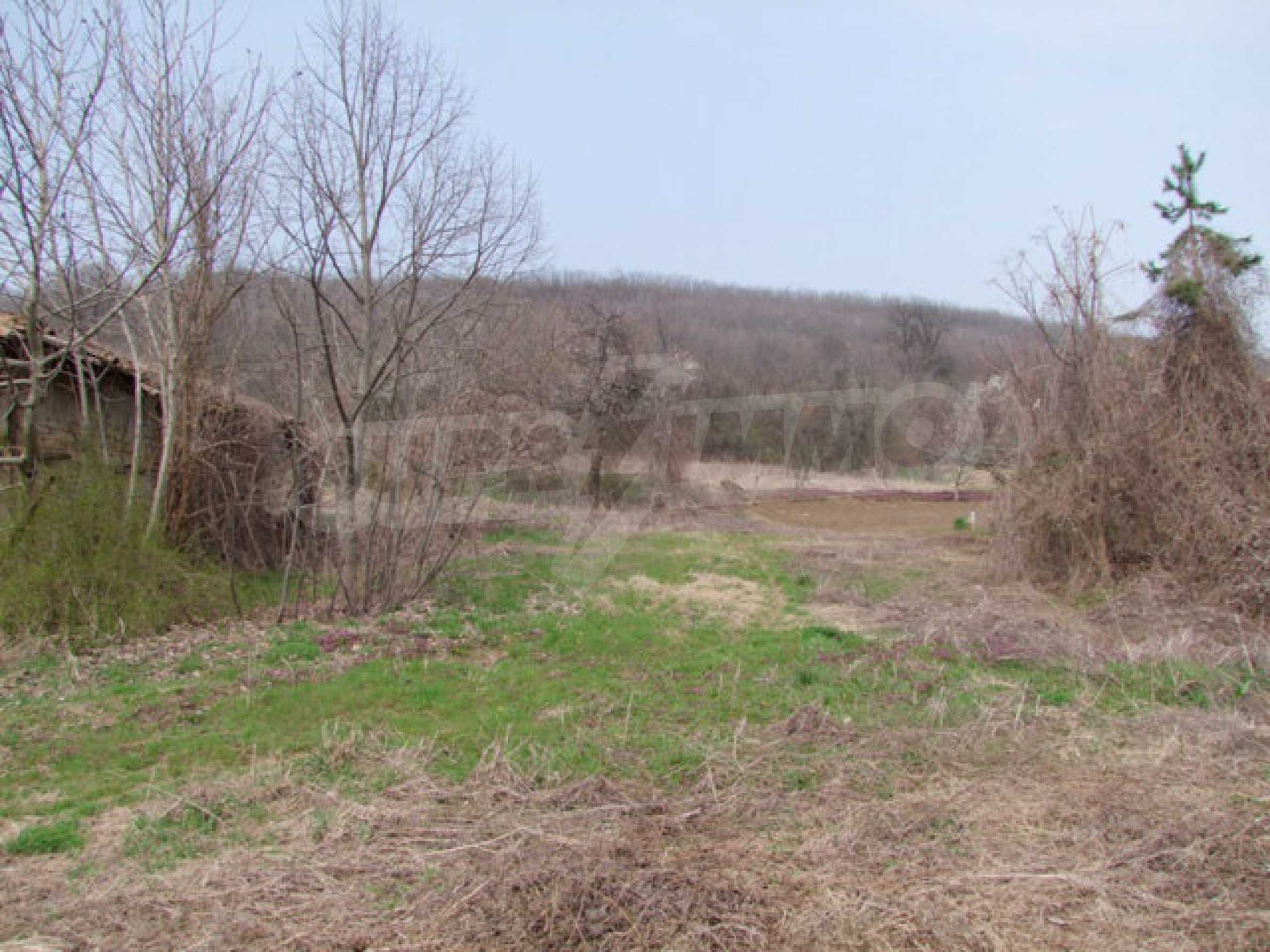 Regulated plot of land in a wonderful village near Veliko Tarnovo 12