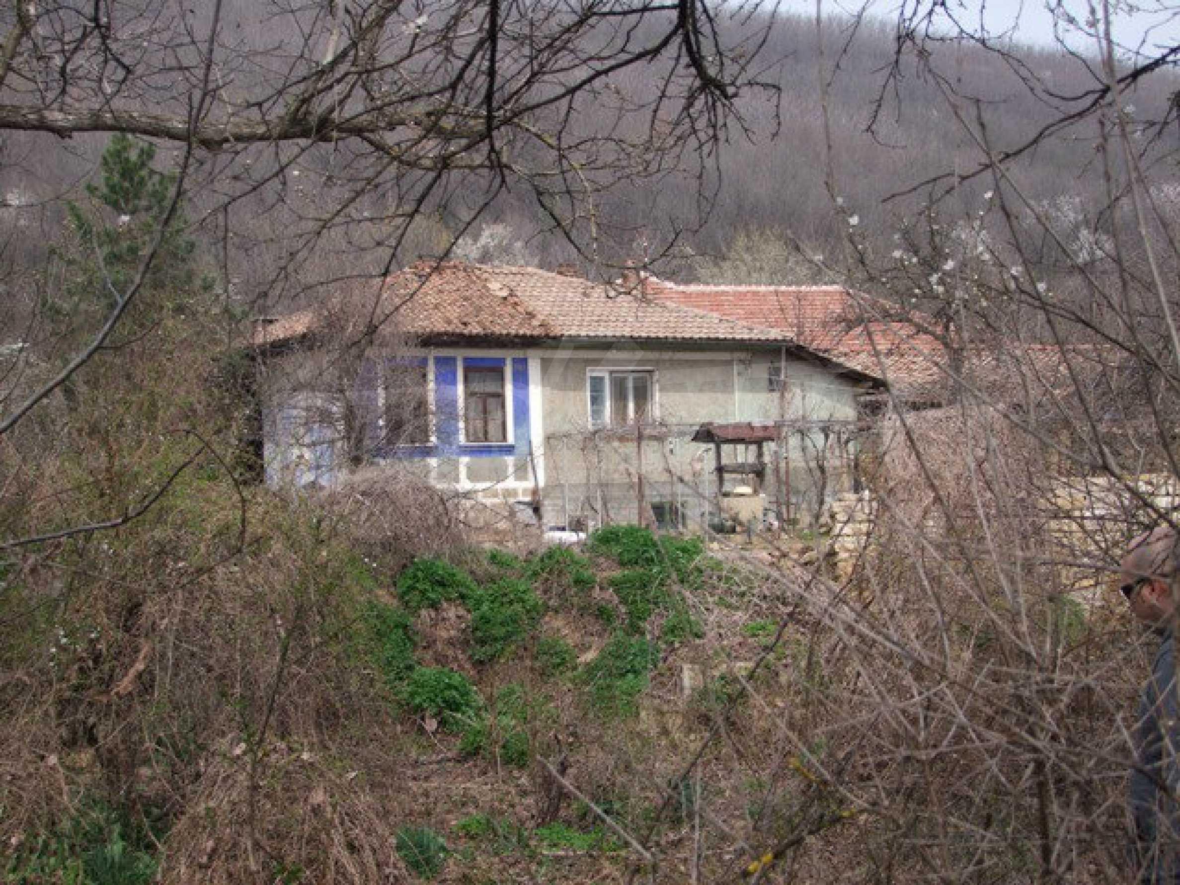 Regulated plot of land in a wonderful village near Veliko Tarnovo 13