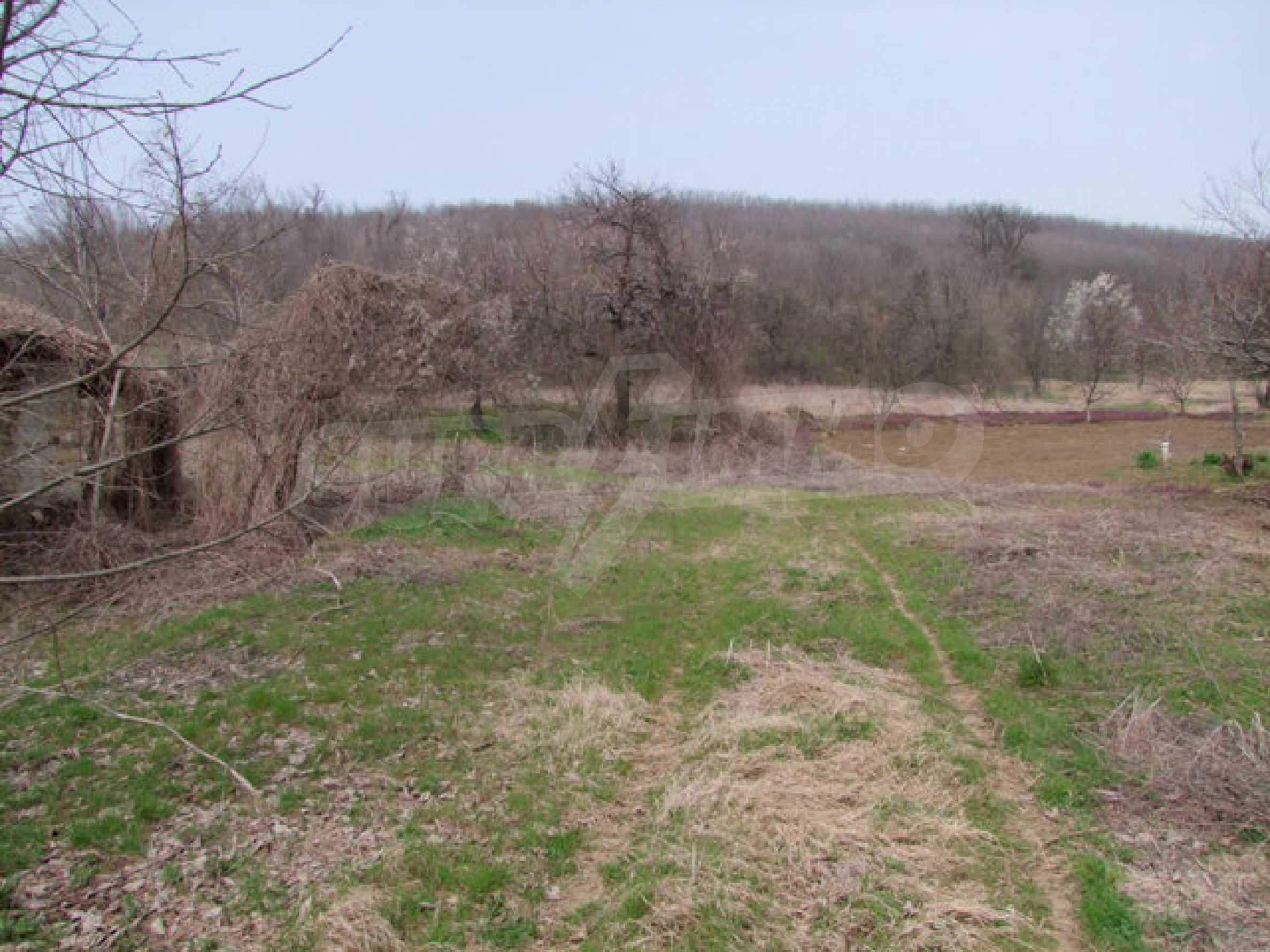 Regulated plot of land in a wonderful village near Veliko Tarnovo 16