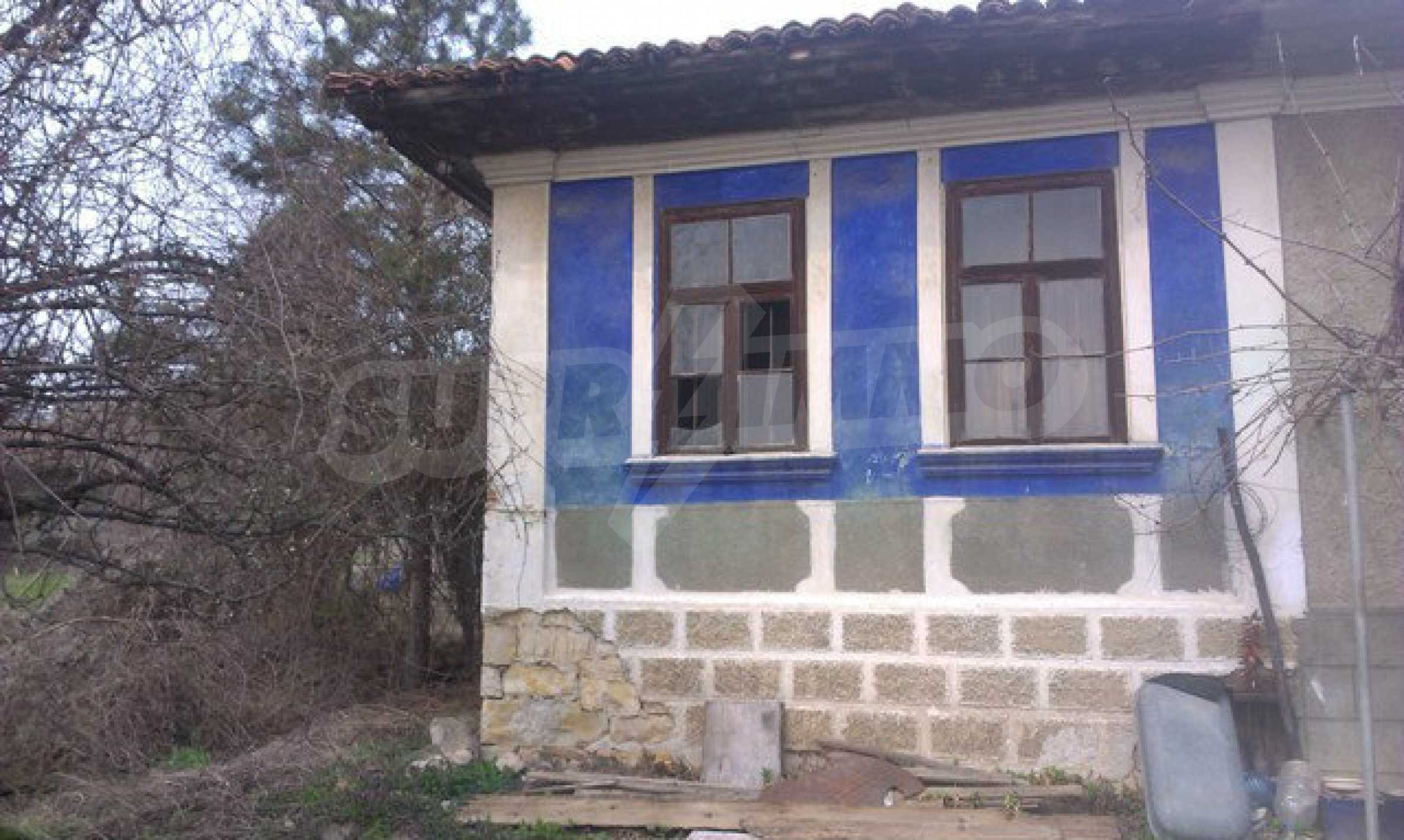 Regulated plot of land in a wonderful village near Veliko Tarnovo 17