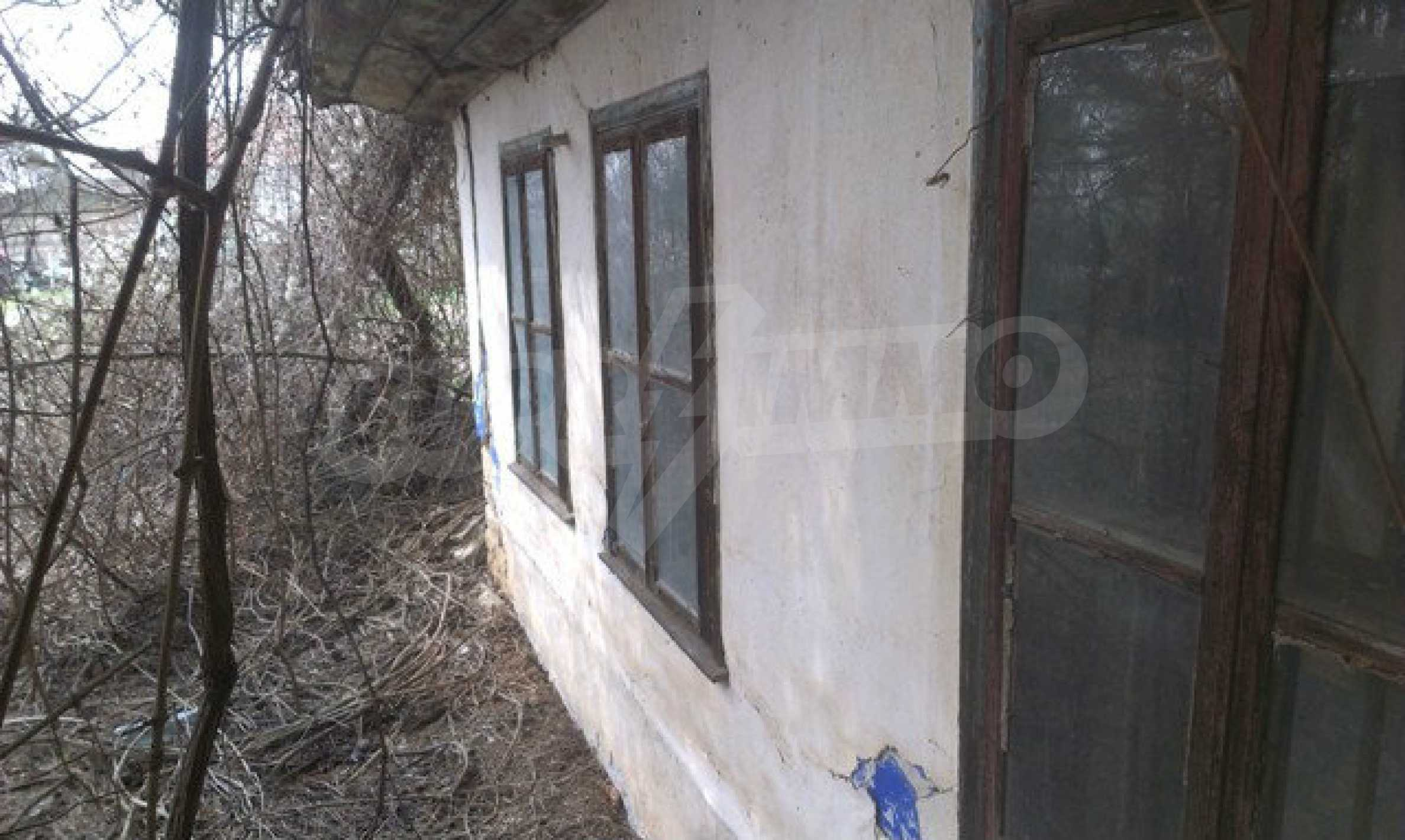 Regulated plot of land in a wonderful village near Veliko Tarnovo 18
