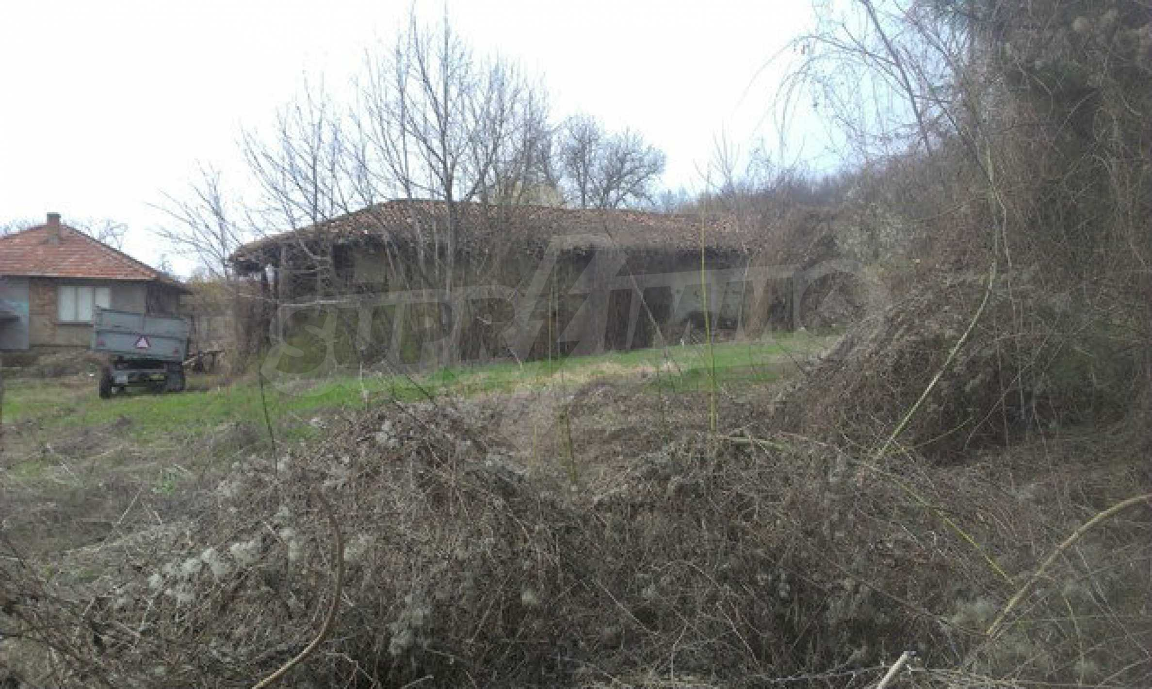 Regulated plot of land in a wonderful village near Veliko Tarnovo 19