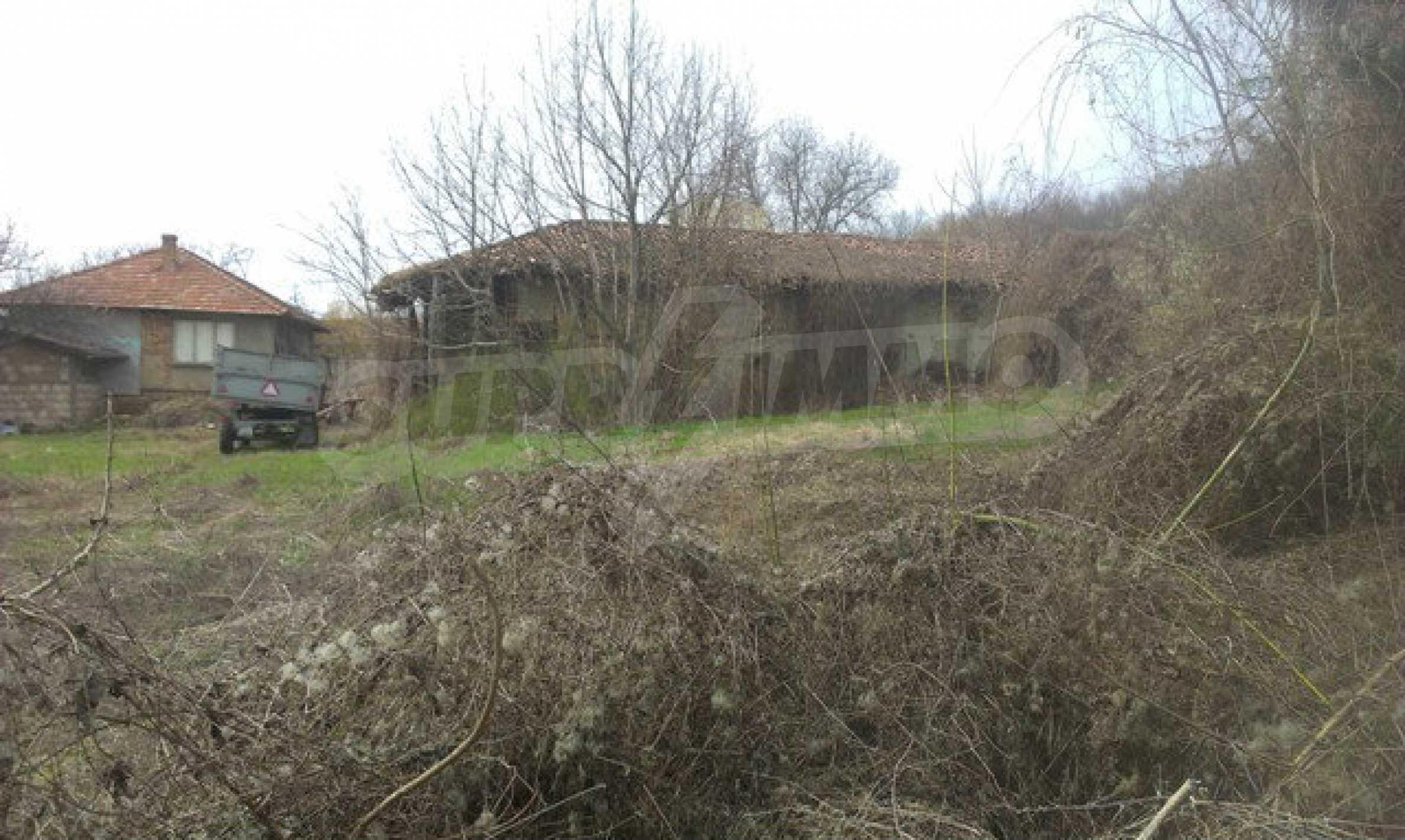 Regulated plot of land in a wonderful village near Veliko Tarnovo 20