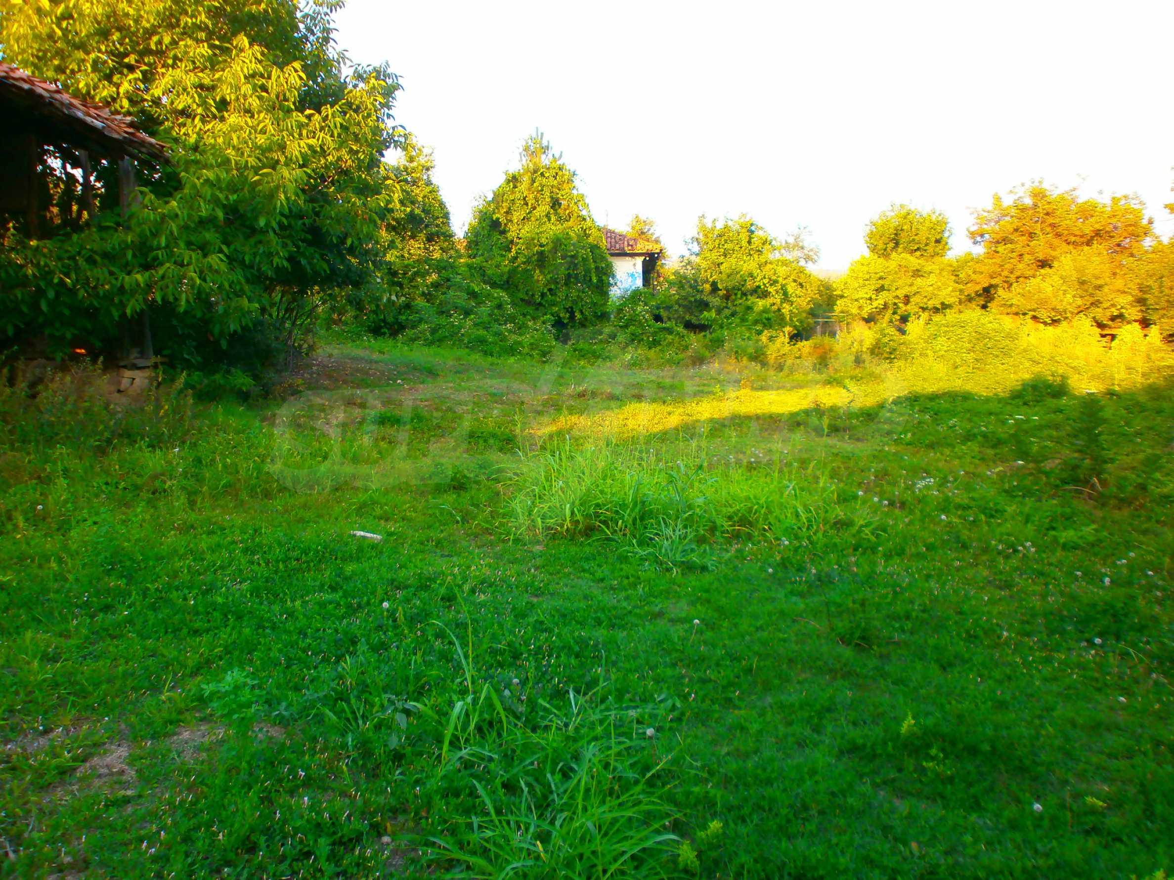 Regulated plot of land in a wonderful village near Veliko Tarnovo 3