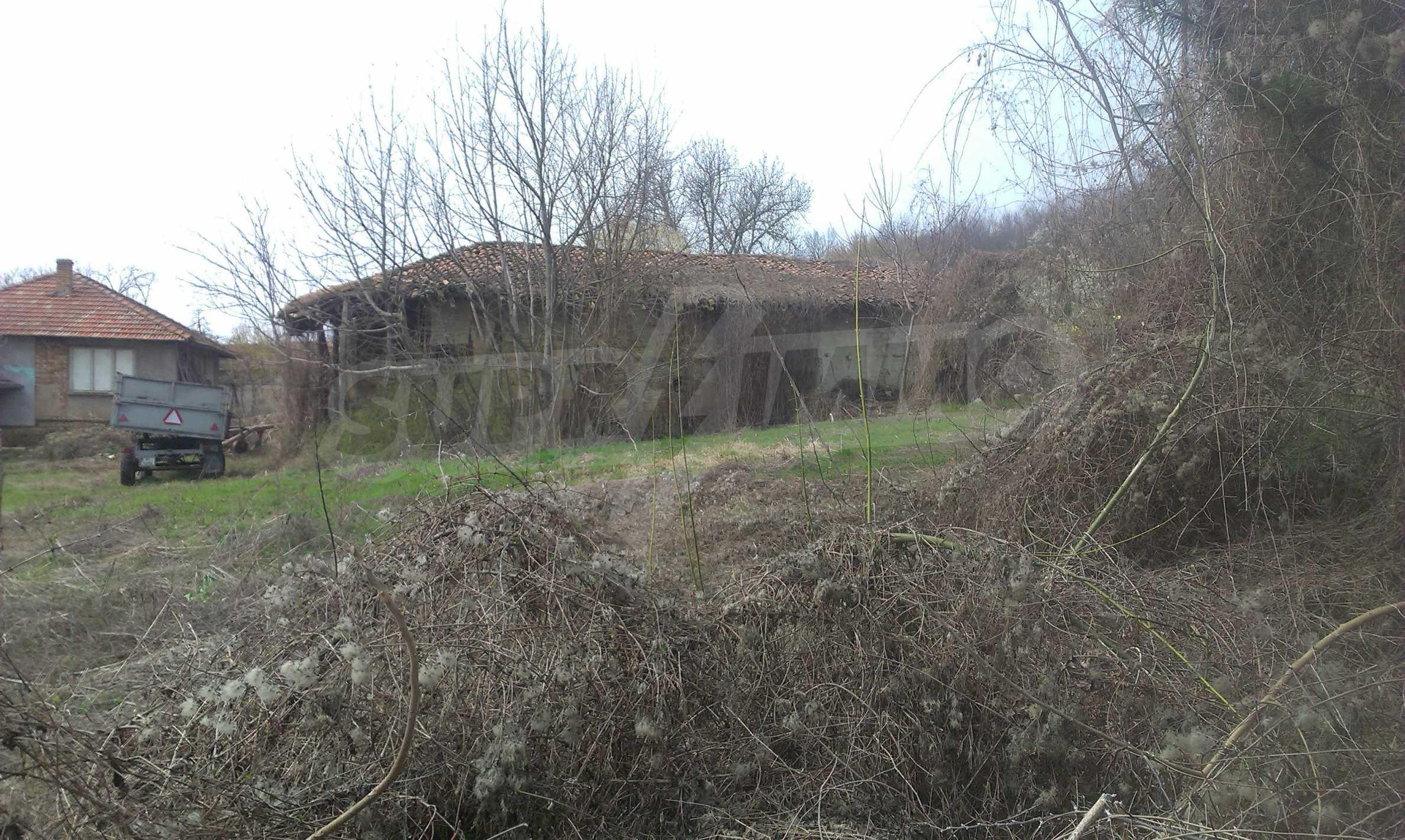 Regulated plot of land in a wonderful village near Veliko Tarnovo 7