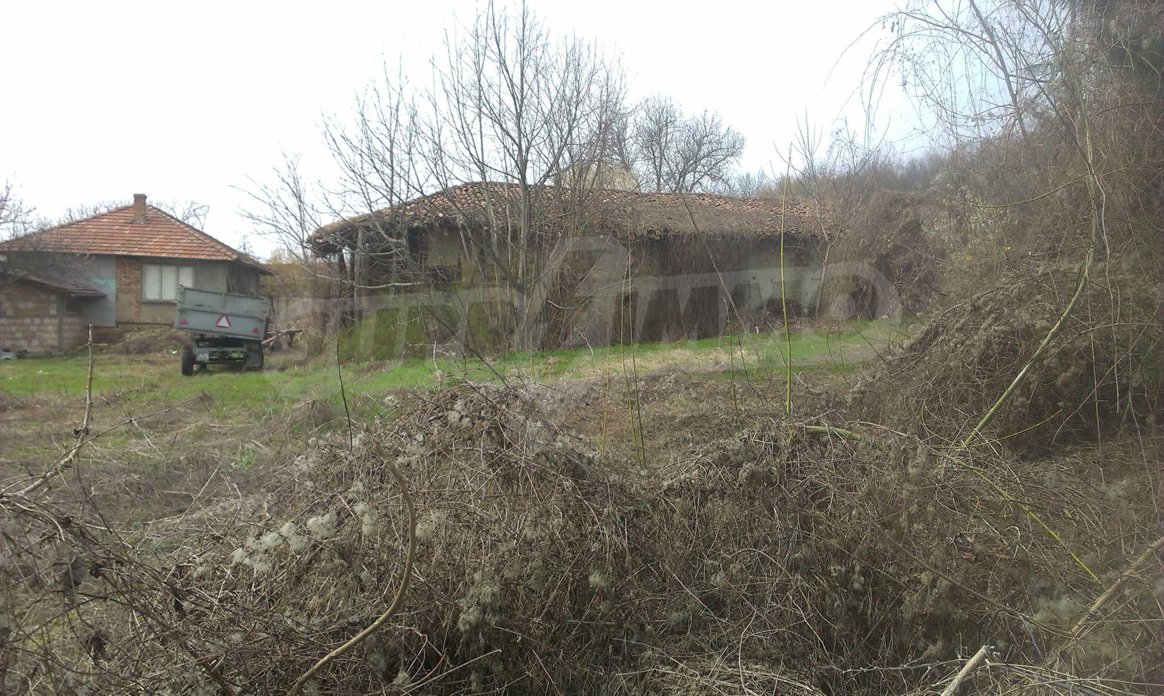 Regulated plot of land in a wonderful village near Veliko Tarnovo 8