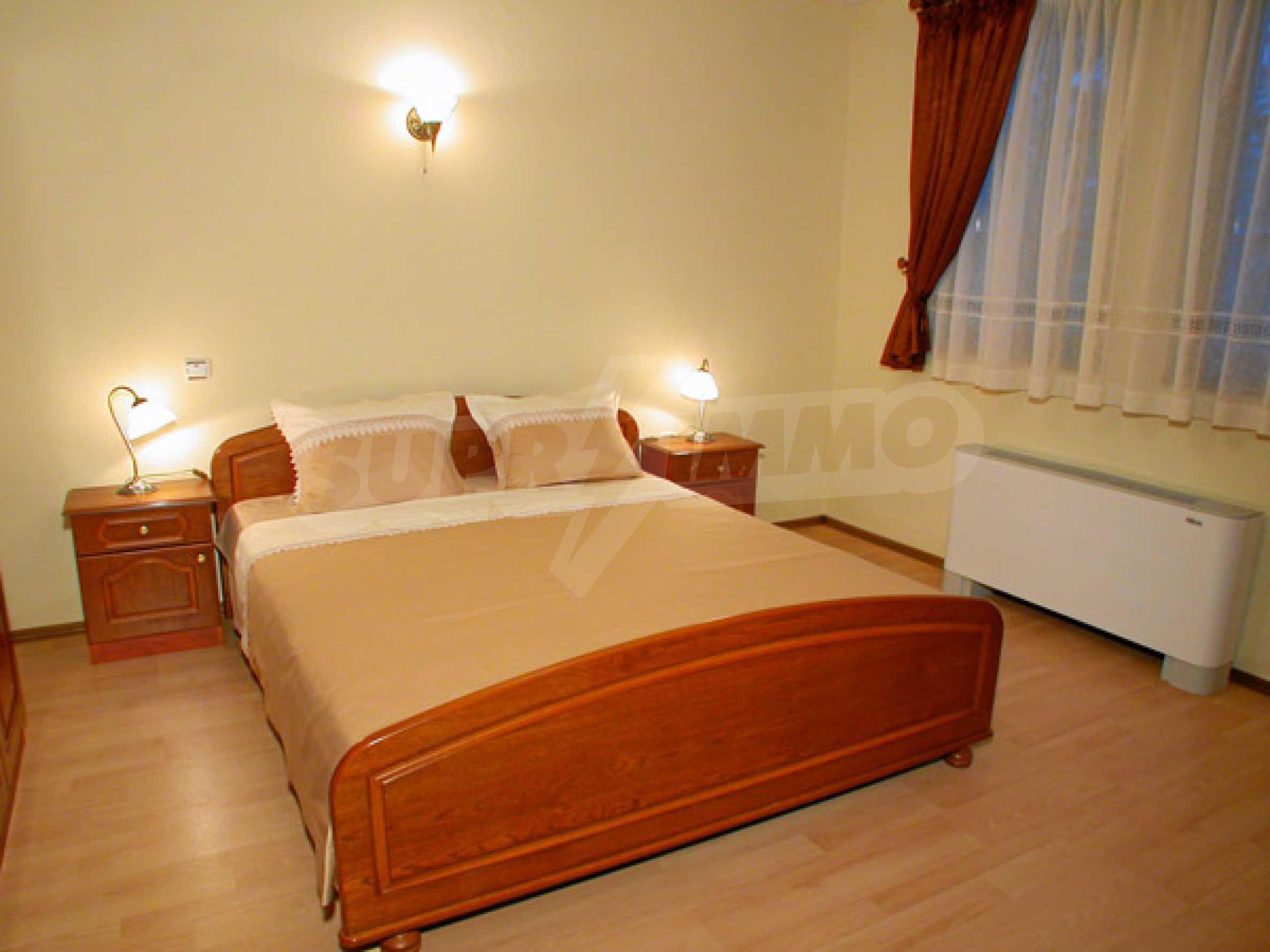 Хотел в Арбанаси 10