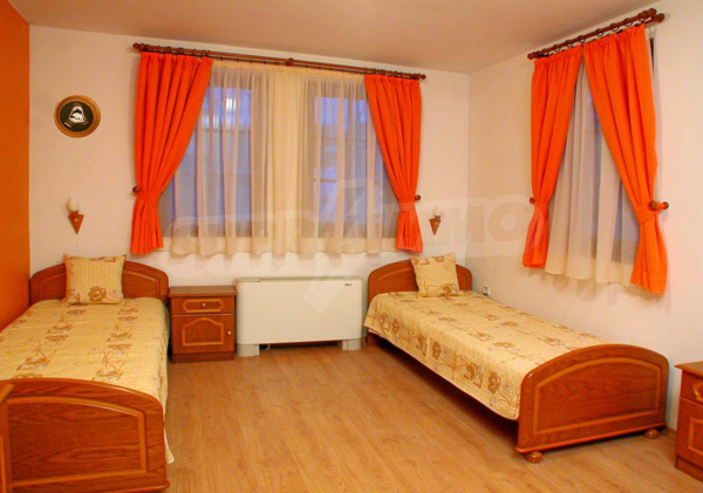 Хотел в Арбанаси 11