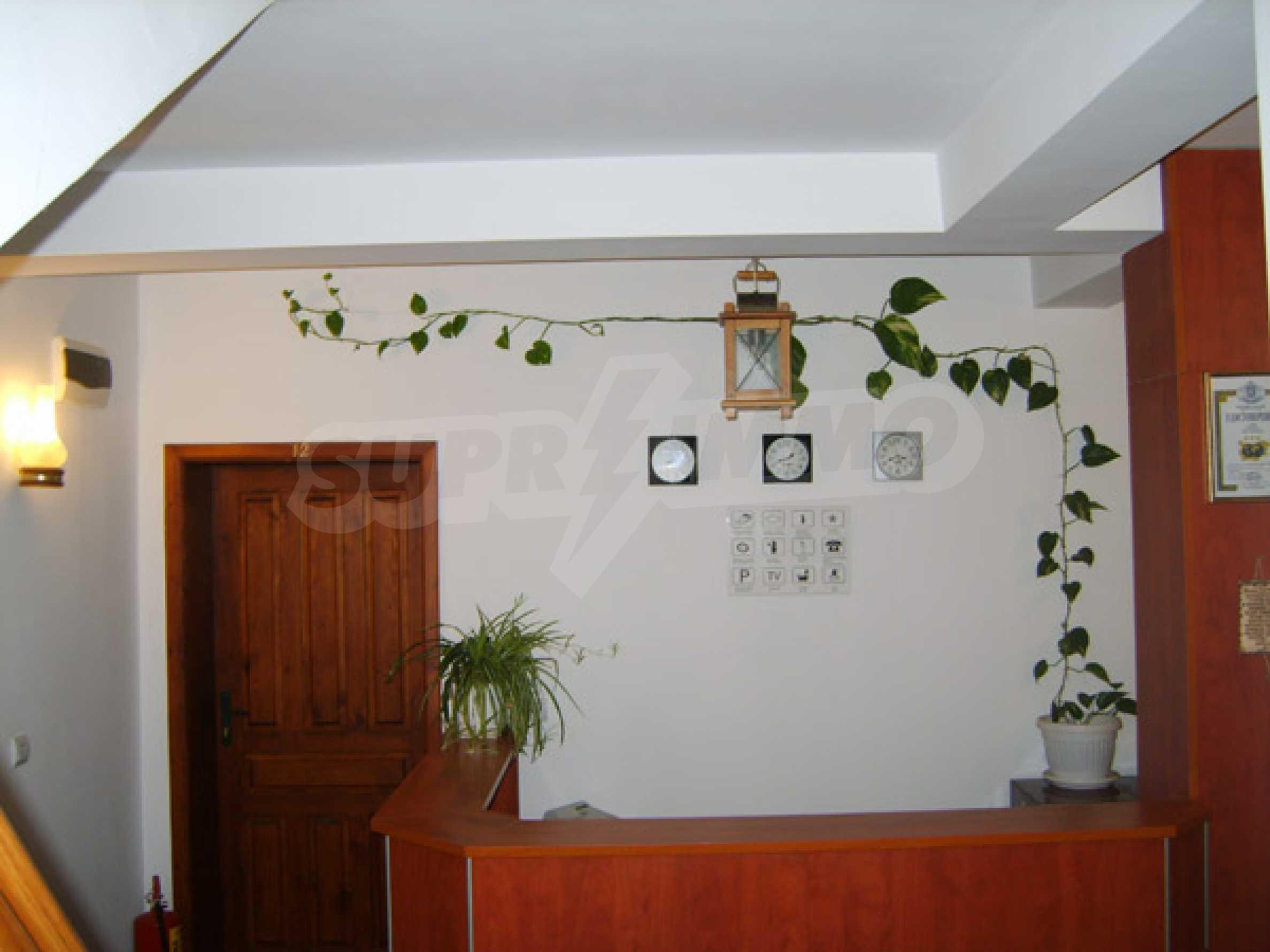 Хотел в Арбанаси 16