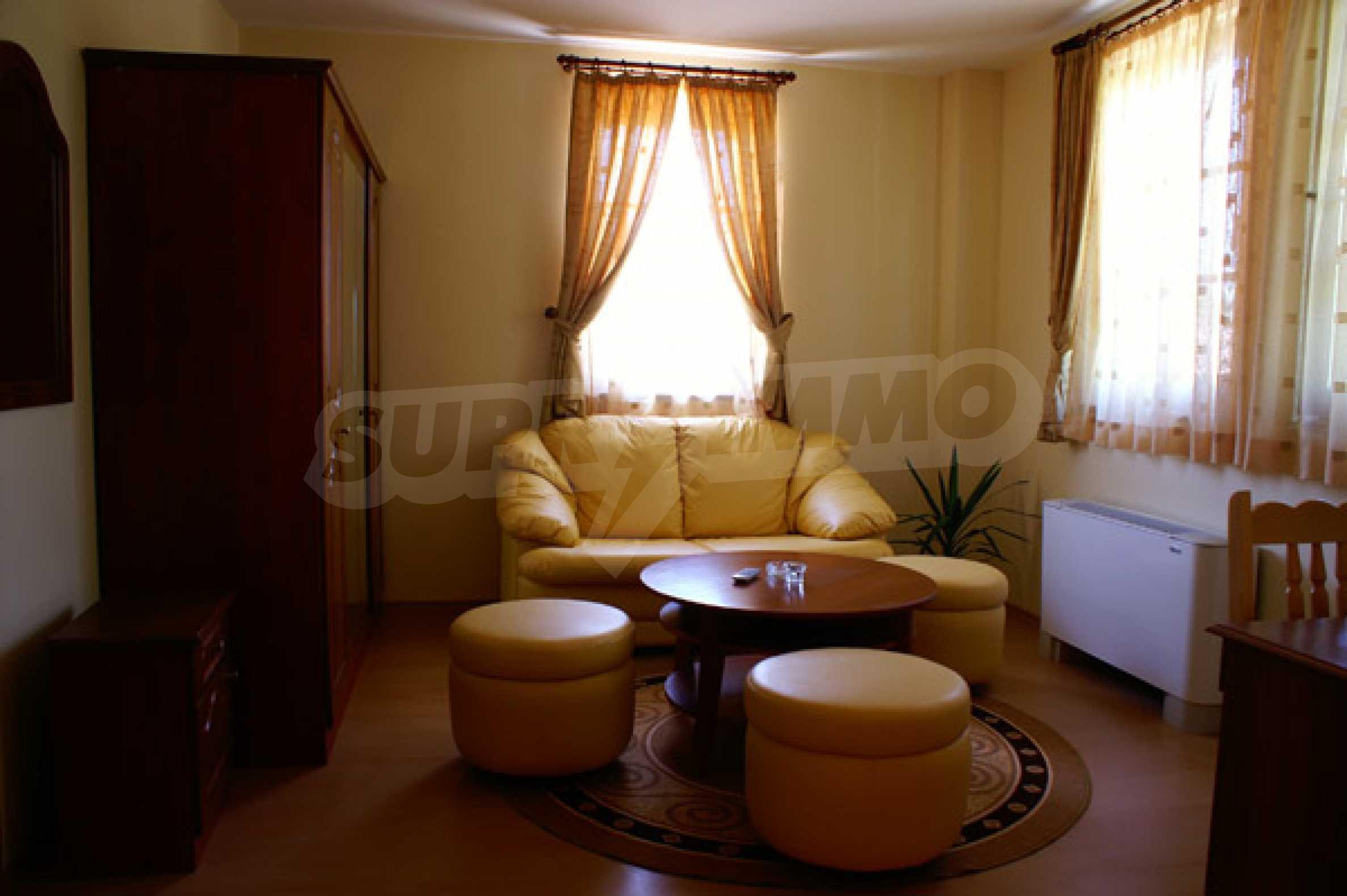 Хотел в Арбанаси 17