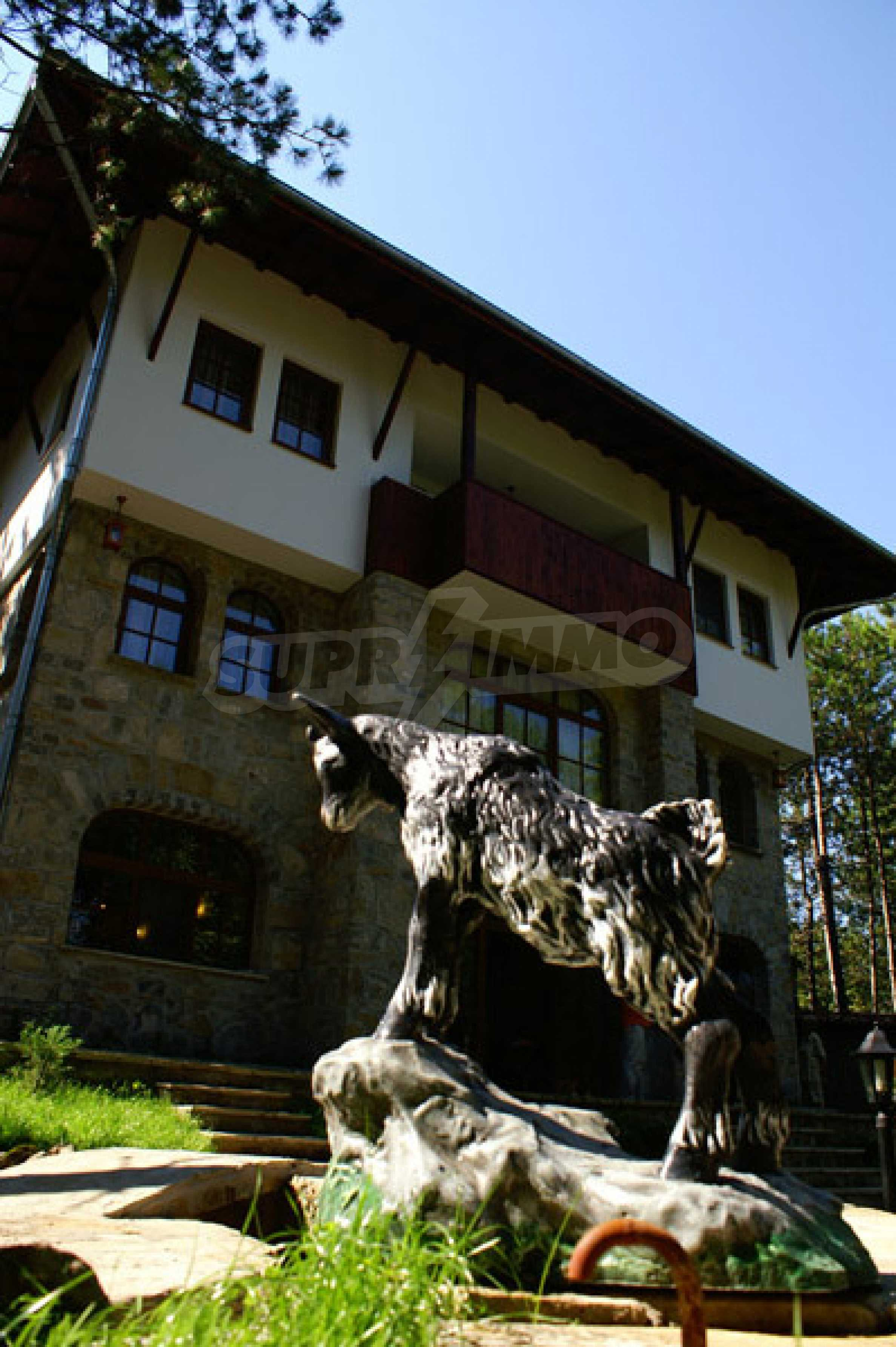 Хотел в Арбанаси 5